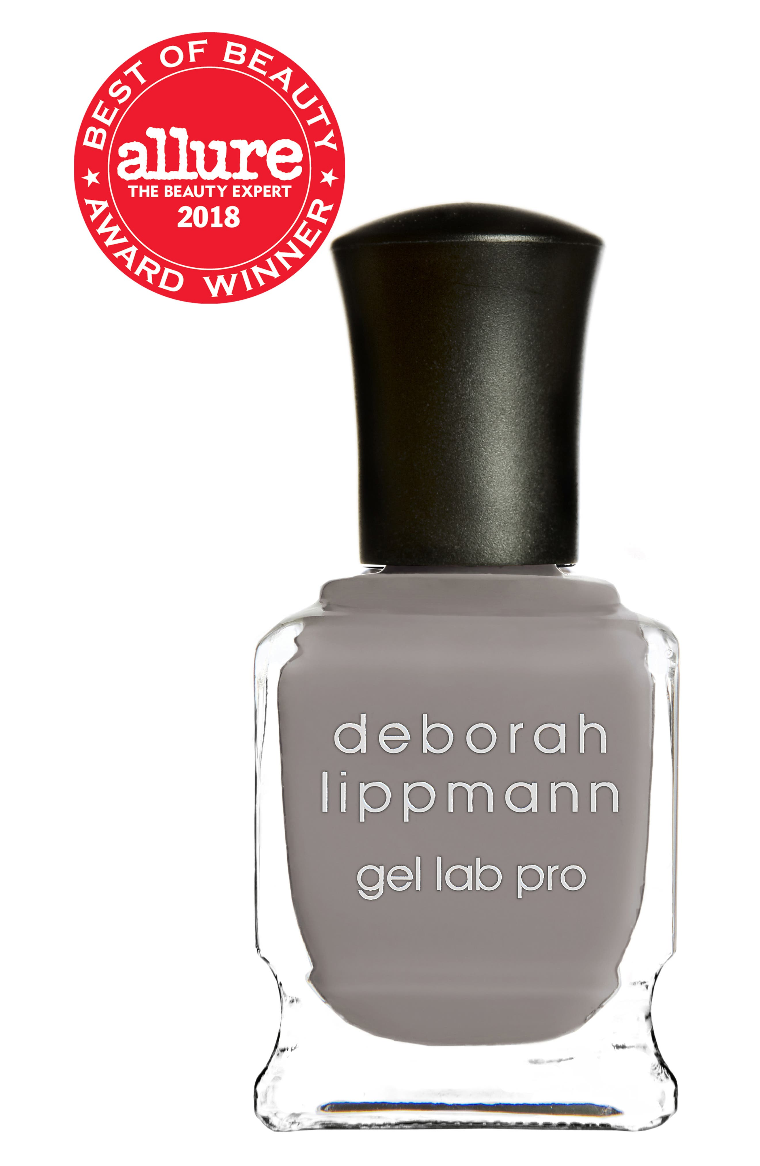 DEBORAH LIPPMANN, Gel Lab Pro - Star Power Collection Nail Color, Alternate thumbnail 2, color, WAKING UP IN VEGAS