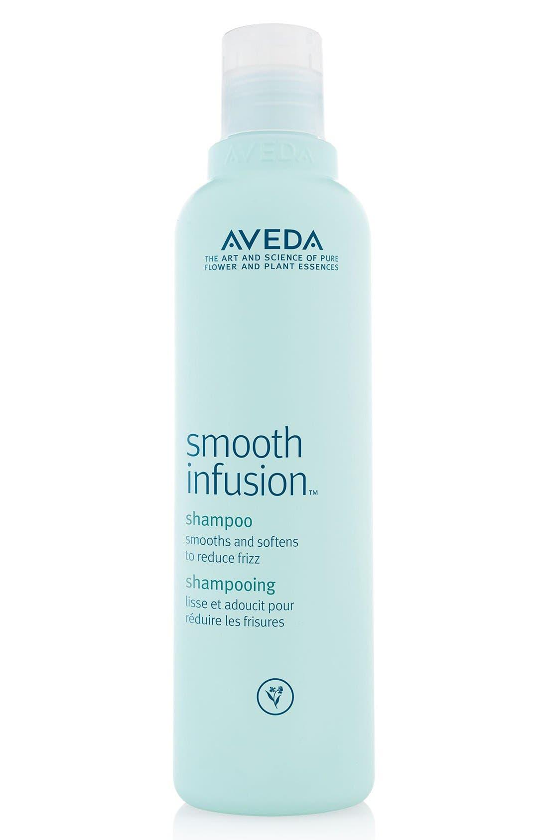 AVEDA, smooth infusion<sup>™</sup> Shampoo, Main thumbnail 1, color, NO COLOR