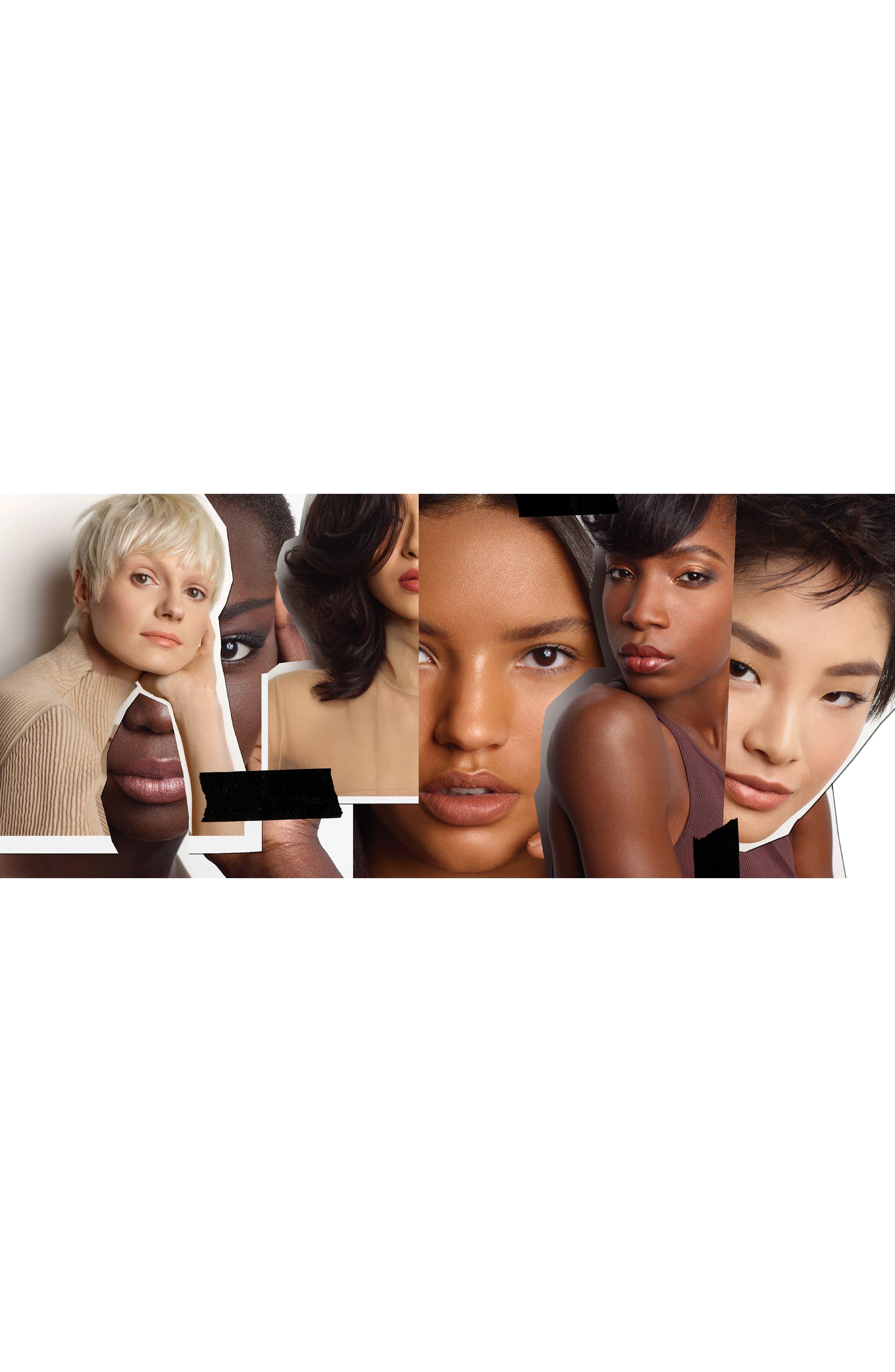 MAC COSMETICS, MAC Strip Down Nude Lipstick, Alternate thumbnail 6, color, ACT NATURAL