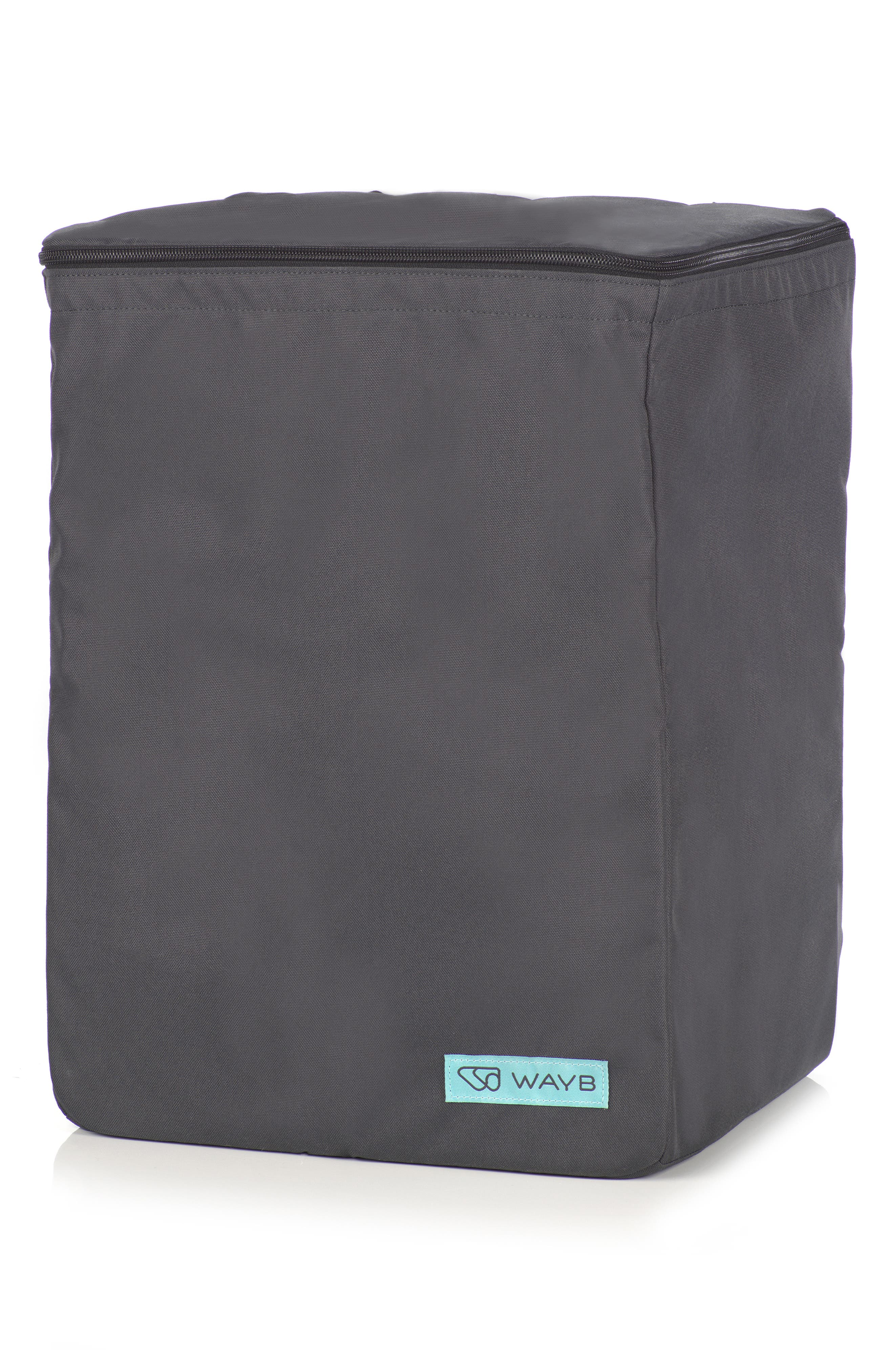 Infant Wayb Pico Car Seat Travel Bag Size One Size  Black