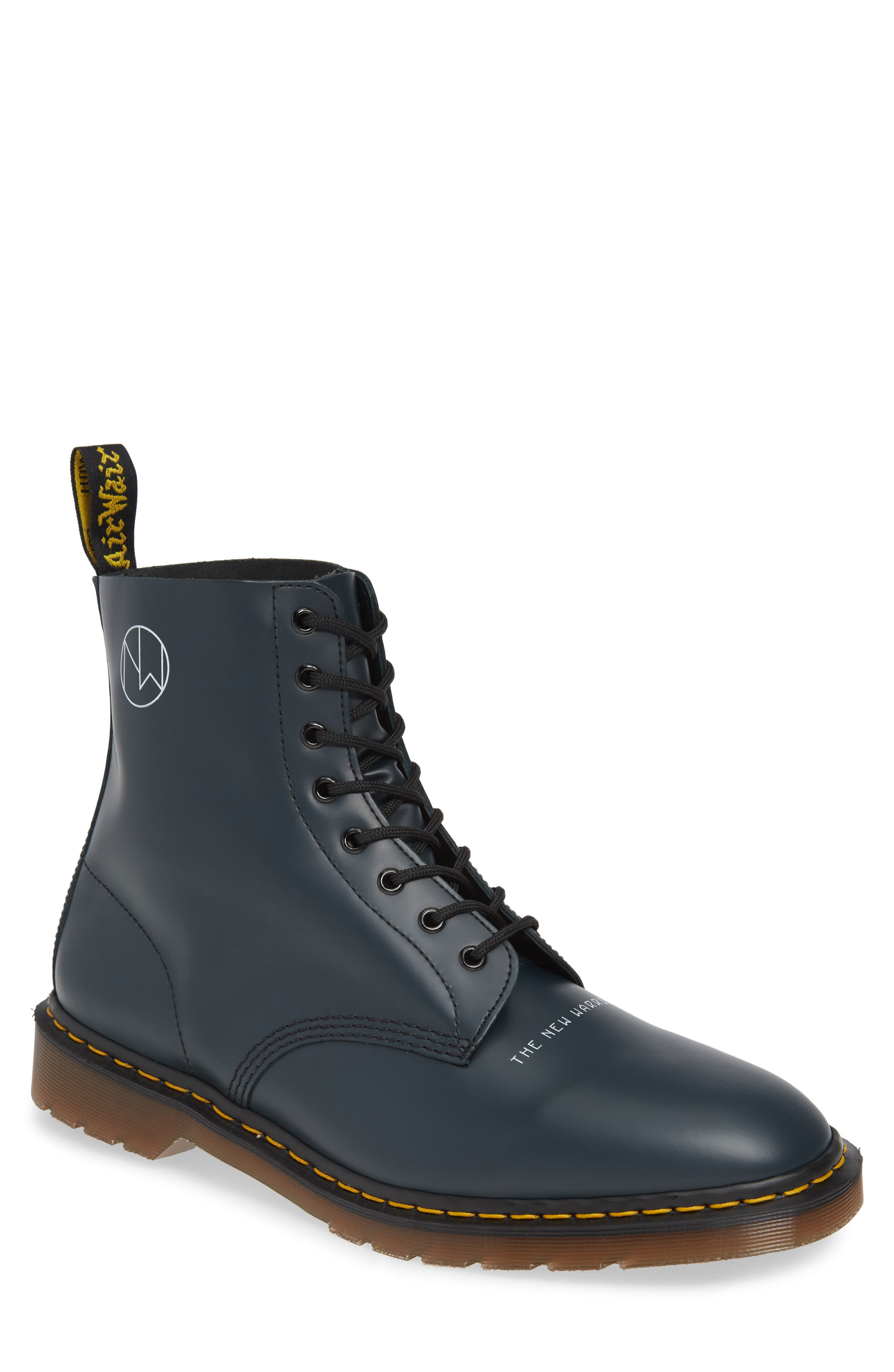 Dr. Martens X Undercover 1460 Boot, Blue
