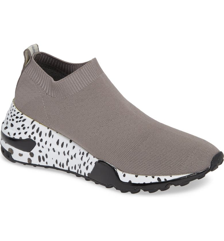 2ede67900af Steve Madden Cloud Sock Wedge Sneaker (Women)