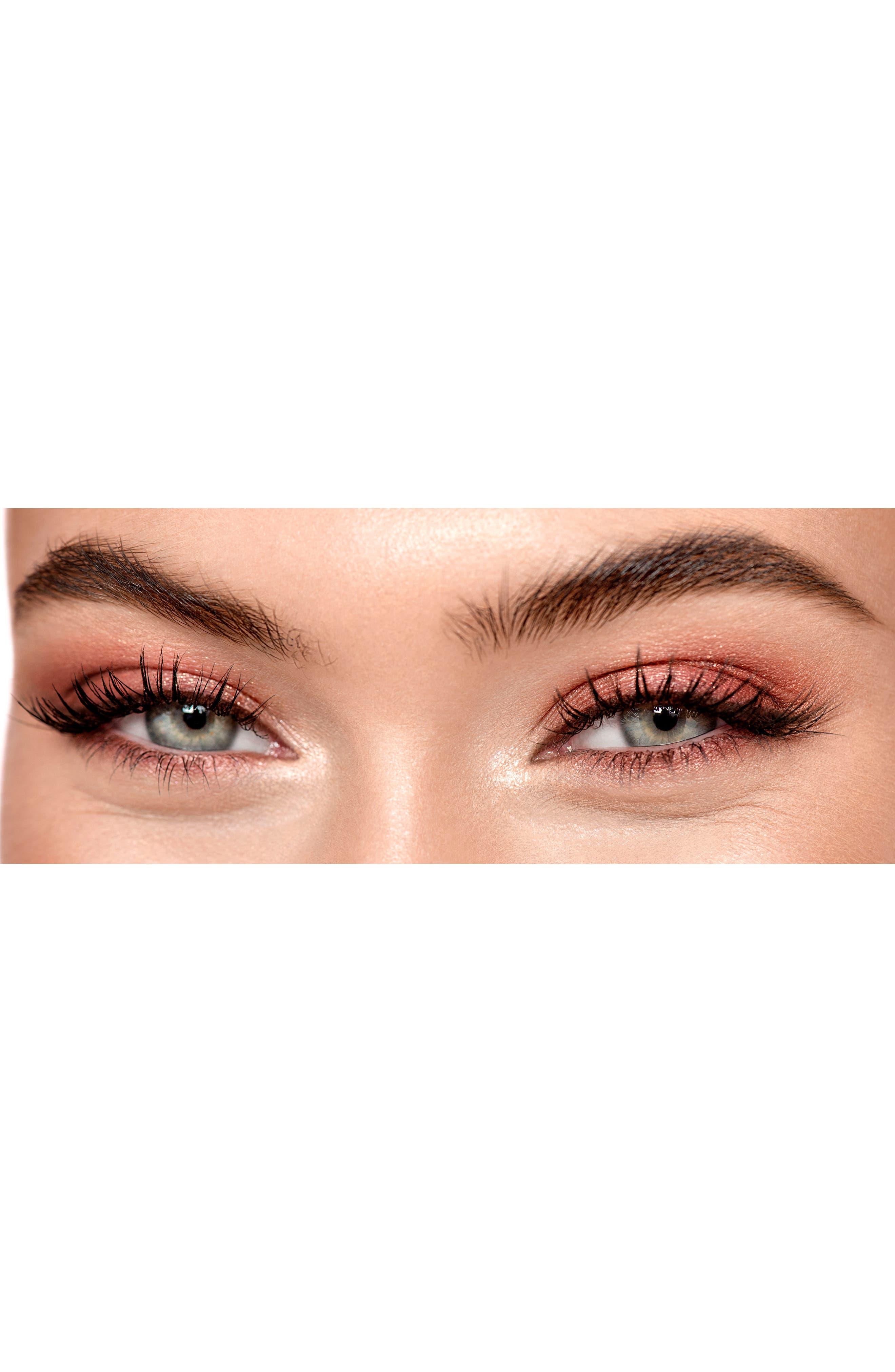 CHARLOTTE TILBURY, Pillowtalk Luxury Eyeshadow Palette, Alternate thumbnail 6, color, PILLOW TALK