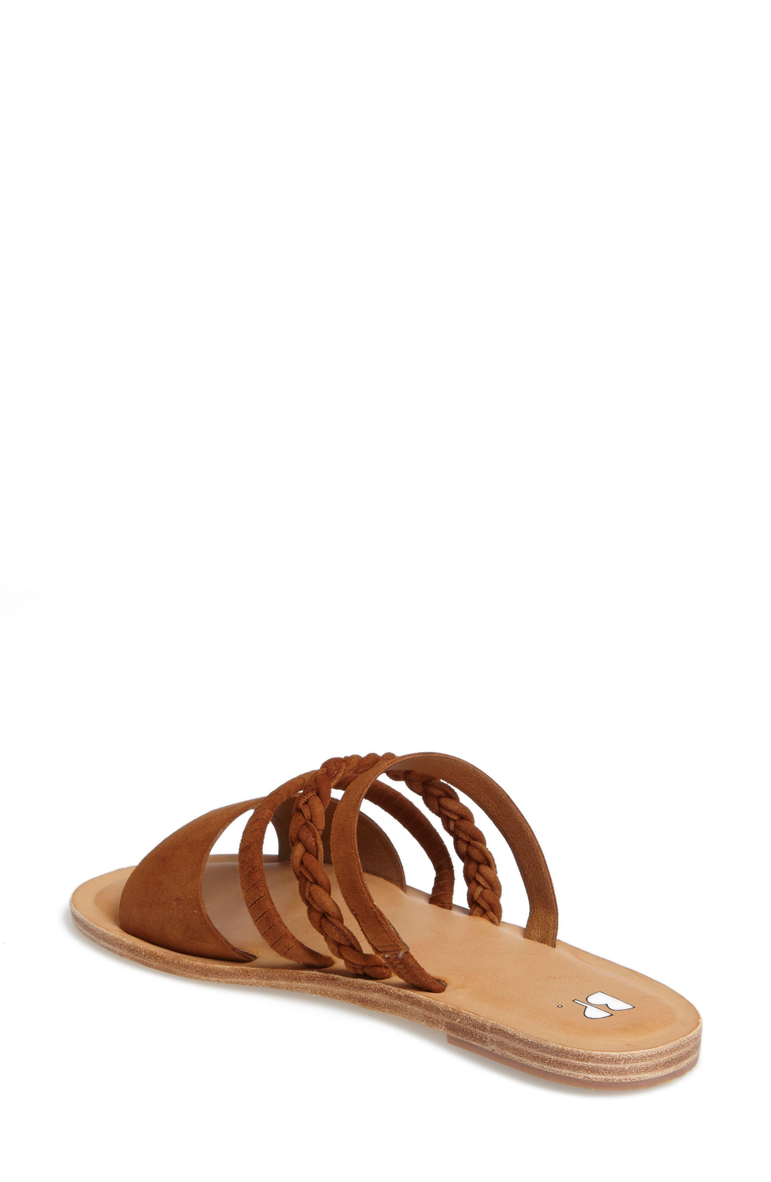 BP., Bayla Strappy Slip-On Sandal, Alternate thumbnail 2, color, 202