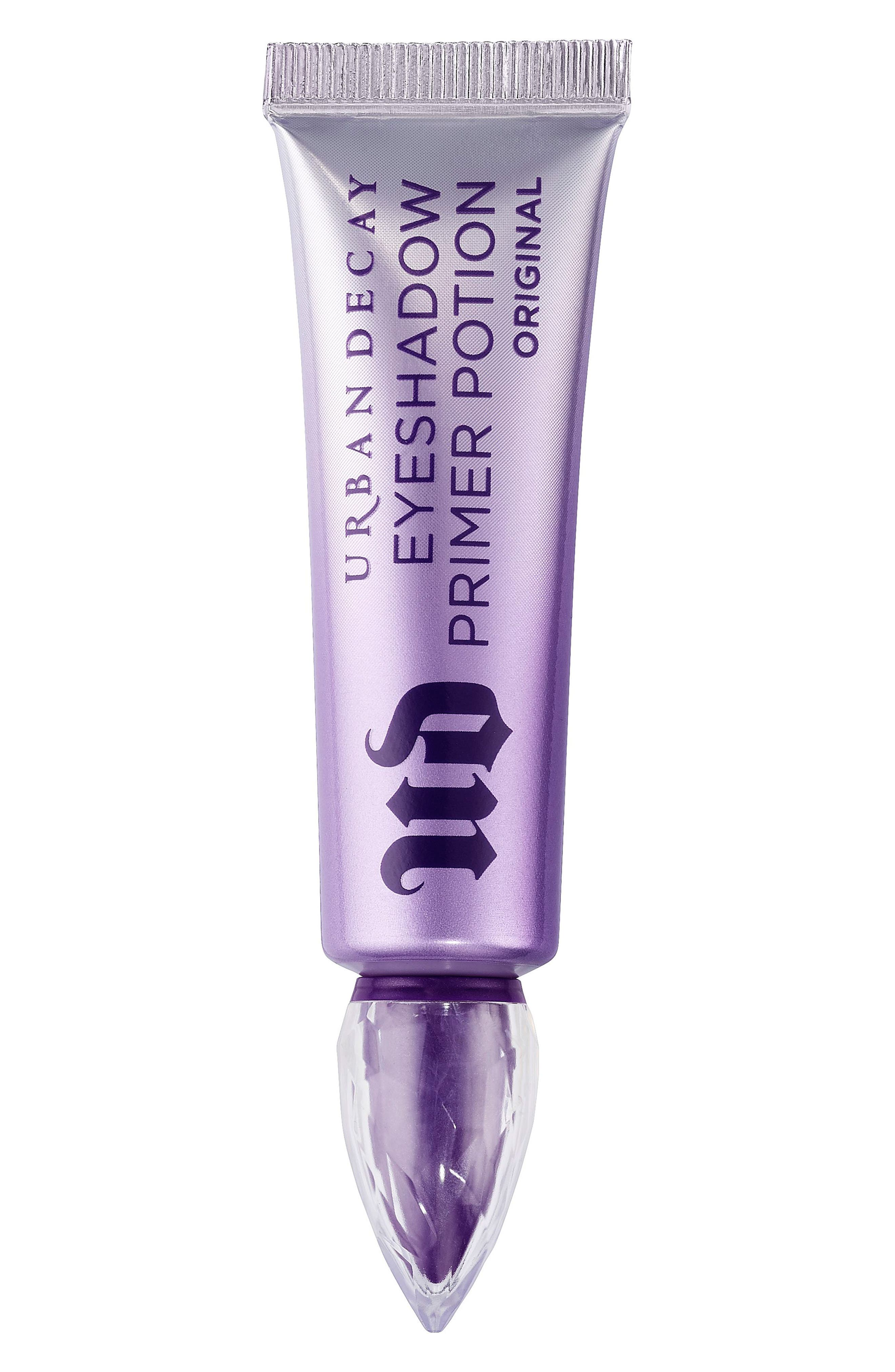 URBAN DECAY, Original Eyeshadow Primer Potion, Alternate thumbnail 3, color, NO COLOR