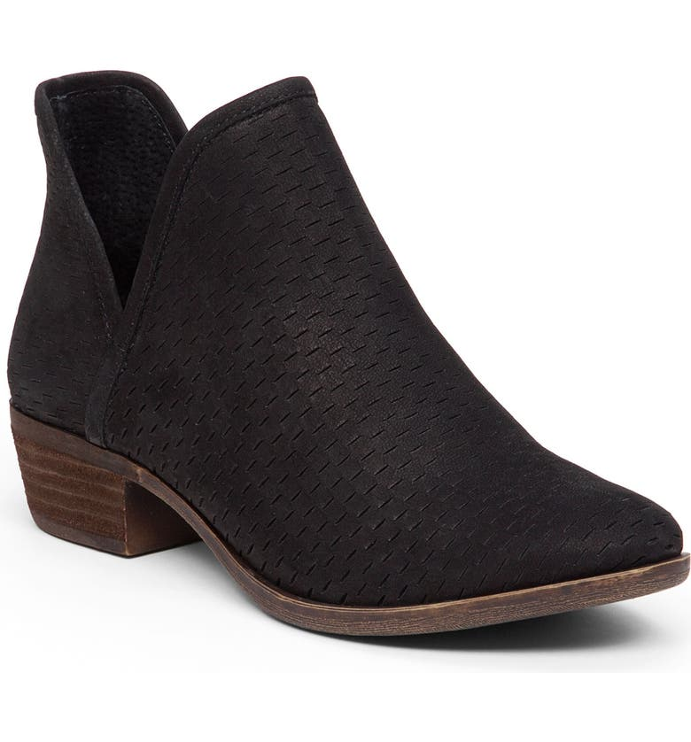 Lucky Brand Boots BALEY BOOTIE