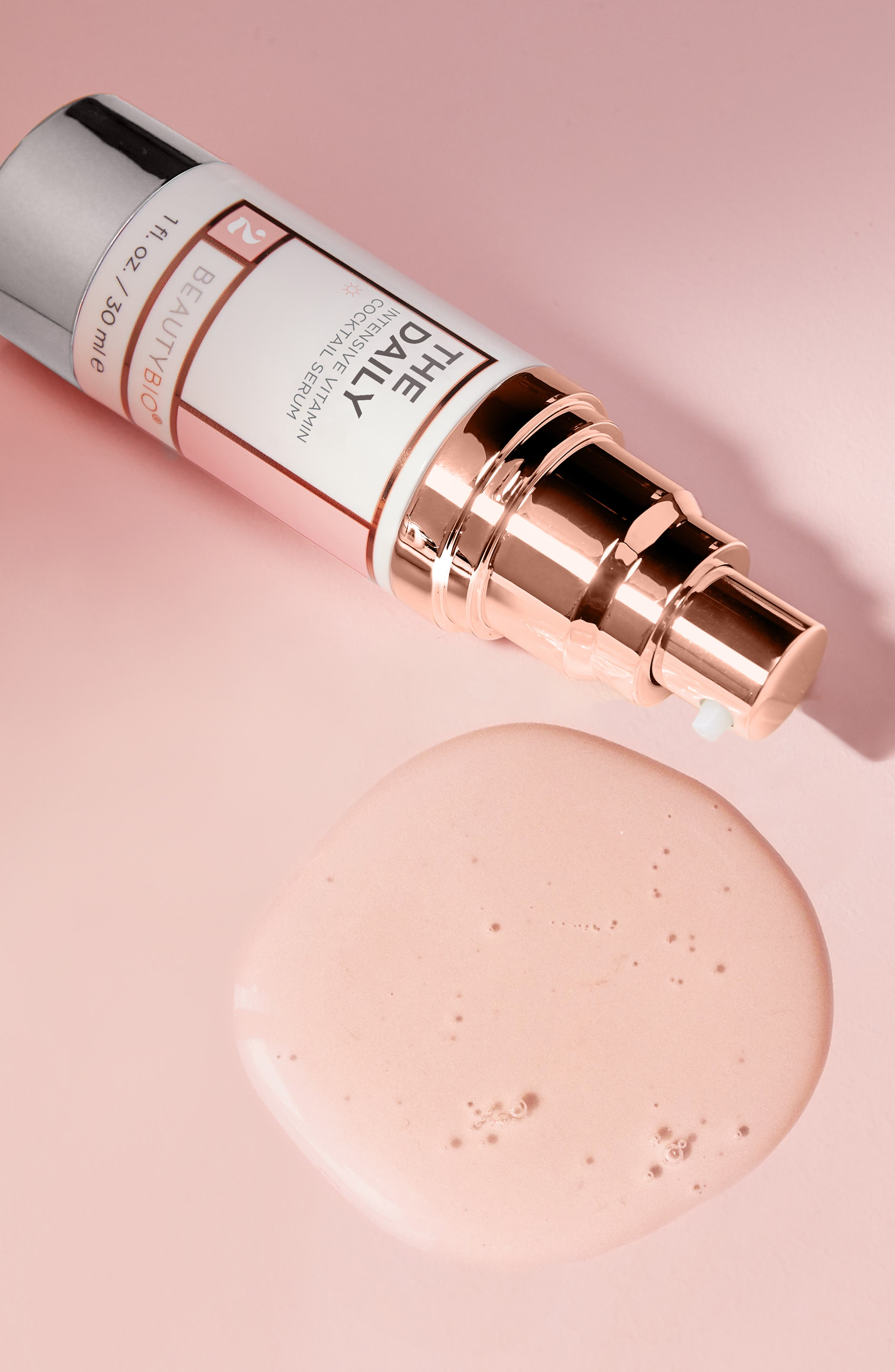BEAUTYBIO, The Daily Intensive Vitamin Cocktail Serum, Alternate thumbnail 2, color, NO COLOR
