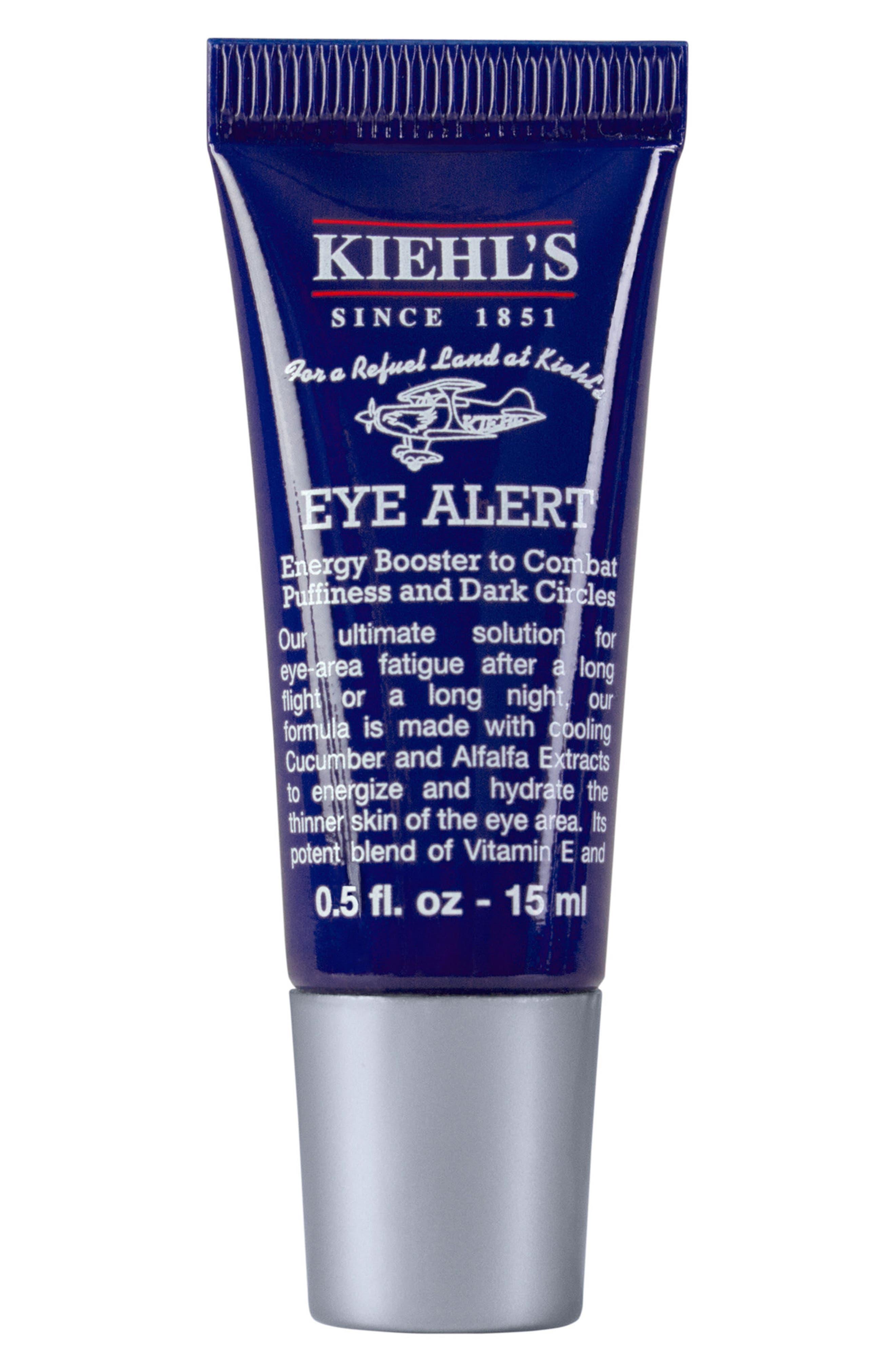 KIEHL'S SINCE 1851, Eye Alert, Main thumbnail 1, color, 000