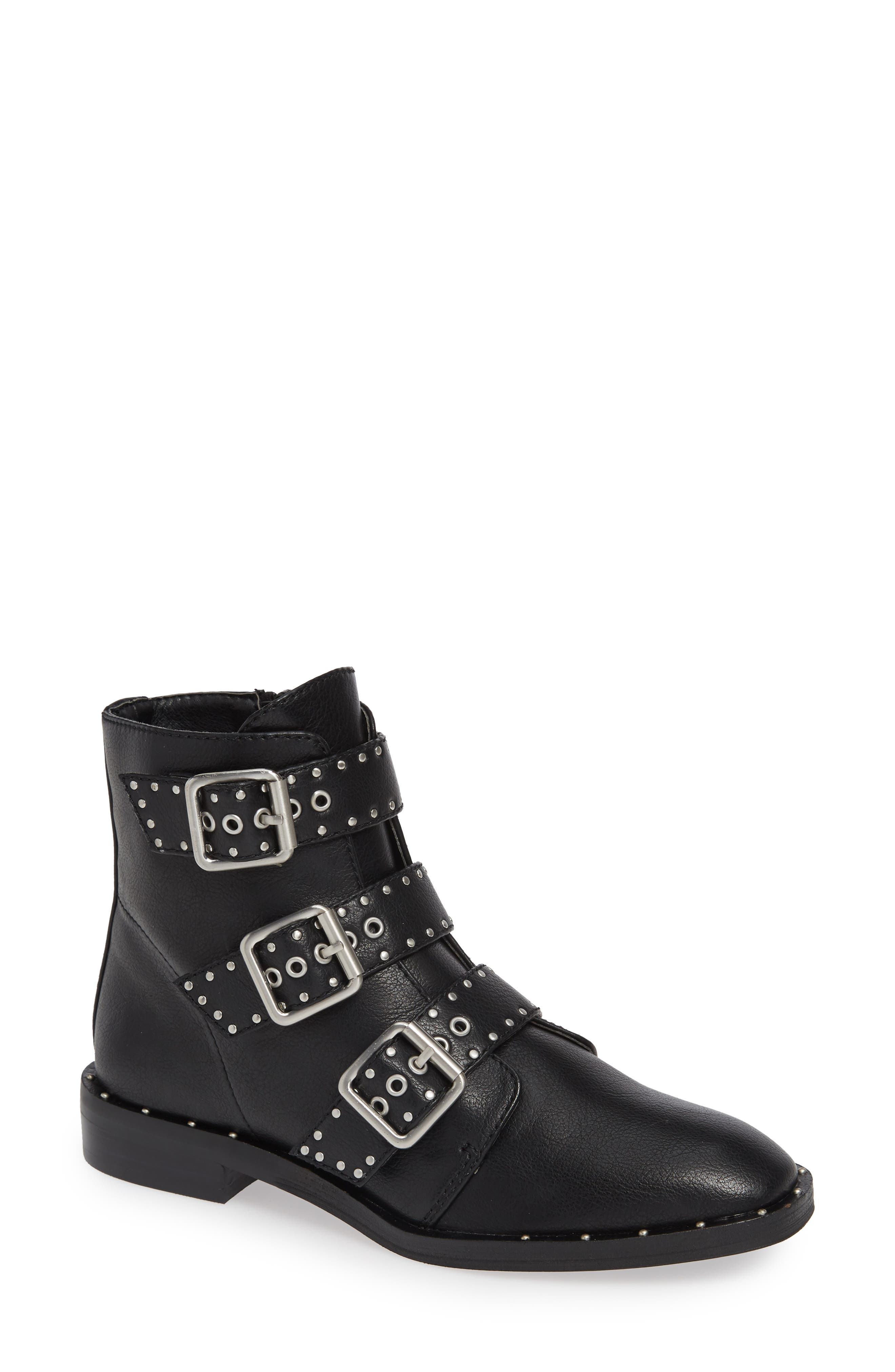Chinese Laundry Chelsea Boot- Black