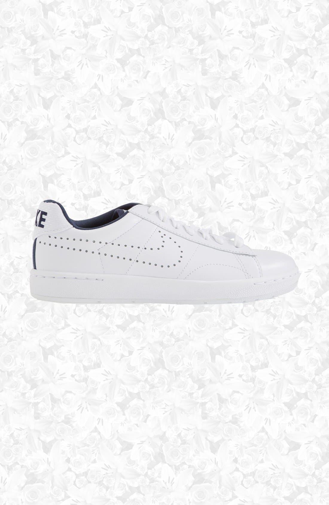 NIKE, 'Tennis Classic Ultra' Sneaker, Main thumbnail 1, color, 100