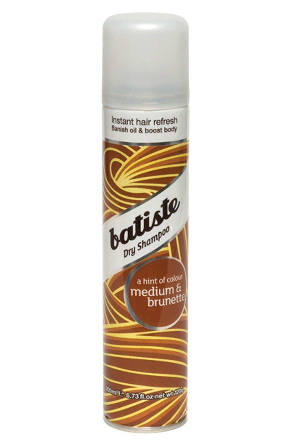 BATISTE, Dry Shampoo, Main thumbnail 1, color, 960
