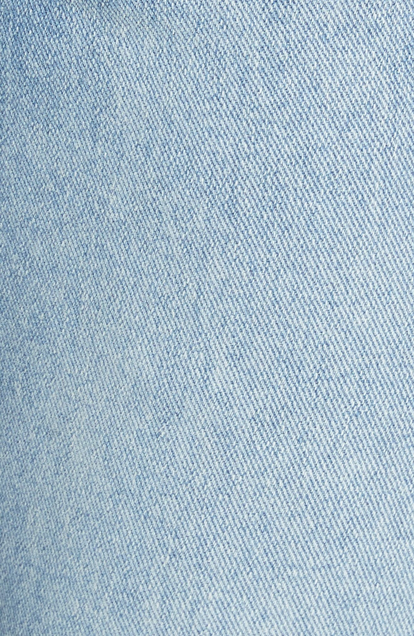 KSUBI, Chitch Philly Jeans, Alternate thumbnail 2, color, BLUE