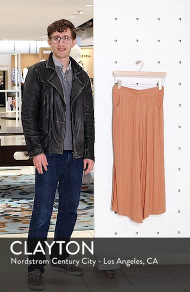 Rayna Wide Leg Crop Pants, sales video thumbnail