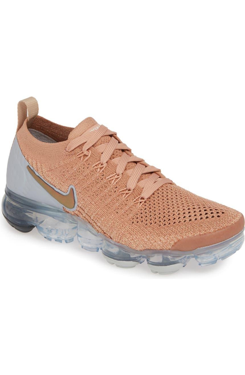 c7ed6faab4b Nike Air VaporMax Flyknit 2 Running Shoe (Women)