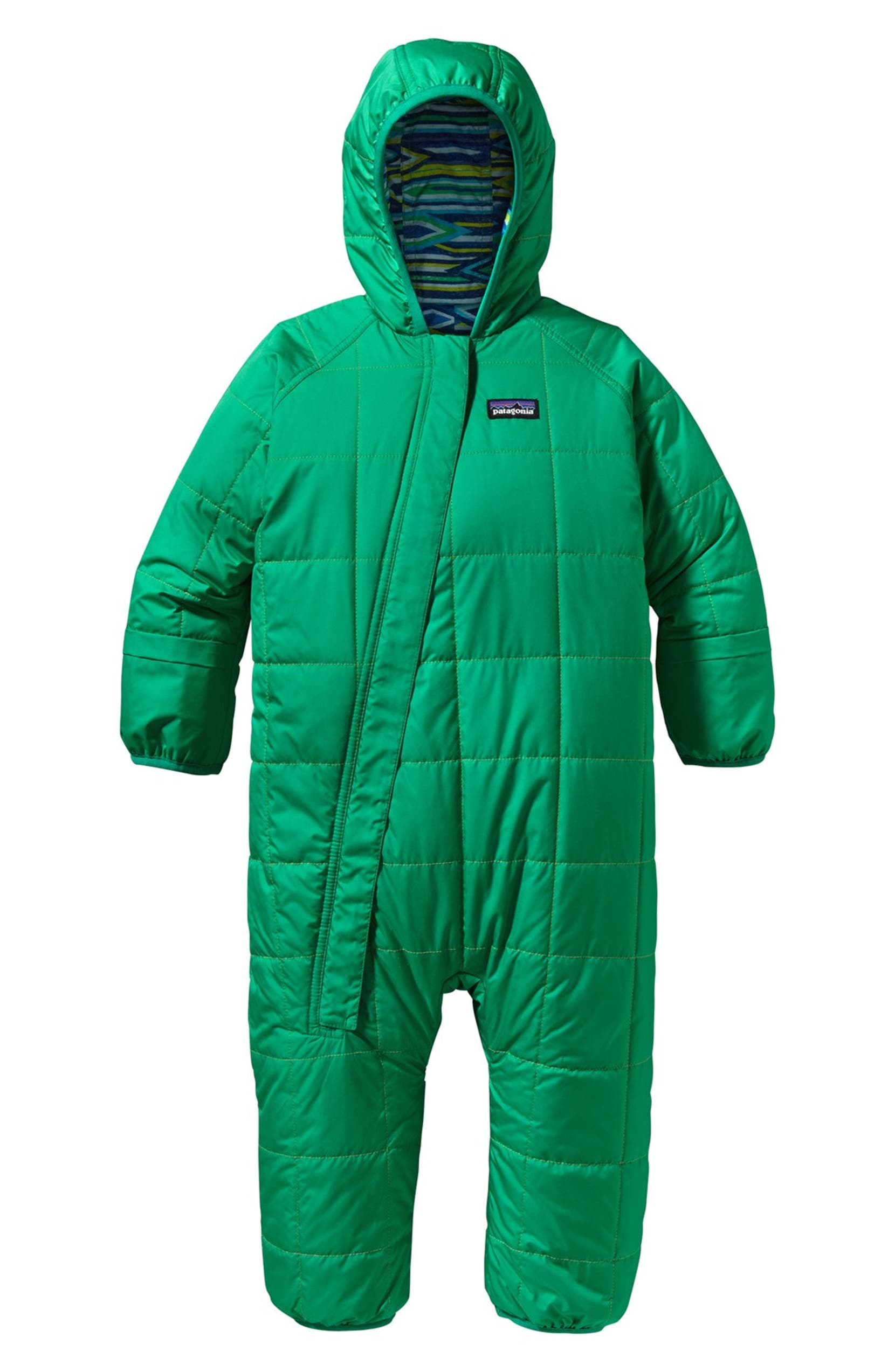 f91e87780 Patagonia 'Puff-Ball' Reversible Bunting (Toddler)   Nordstrom