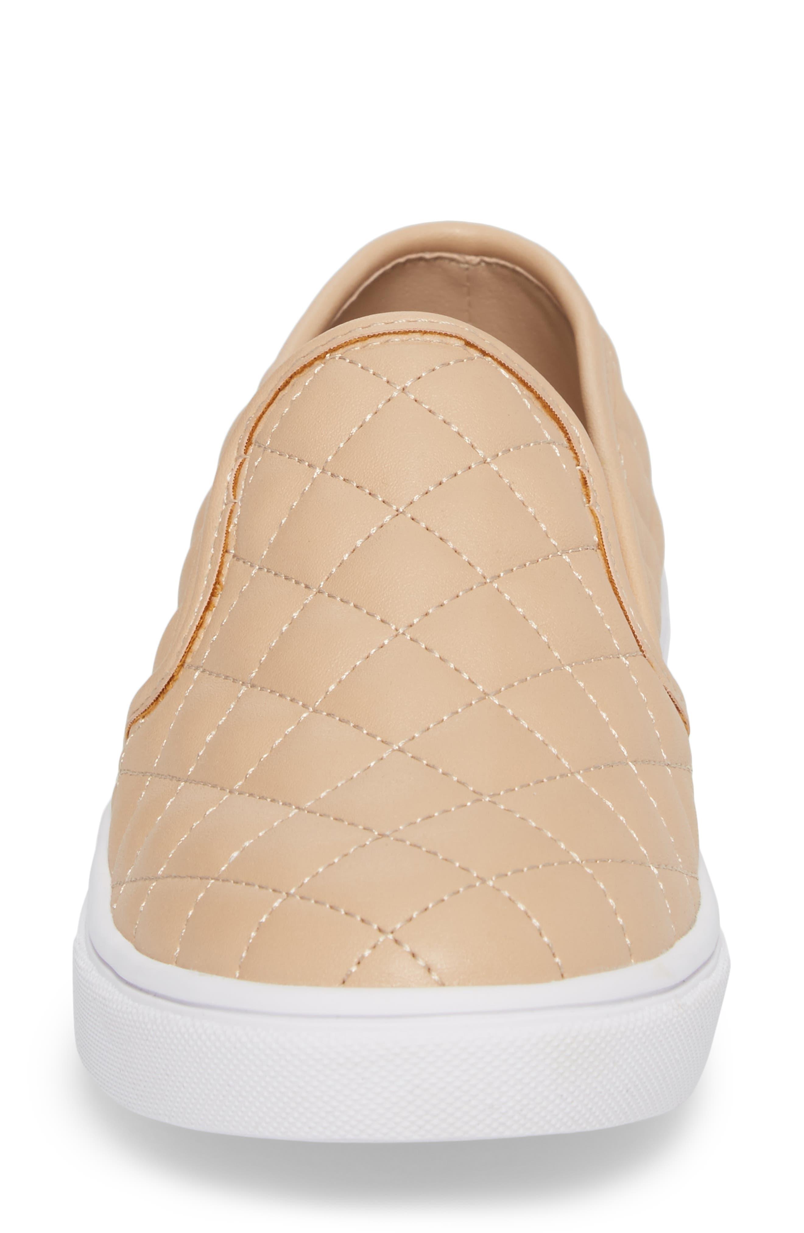 STEVE MADDEN, Ecentrcq Sneaker, Alternate thumbnail 4, color, 250