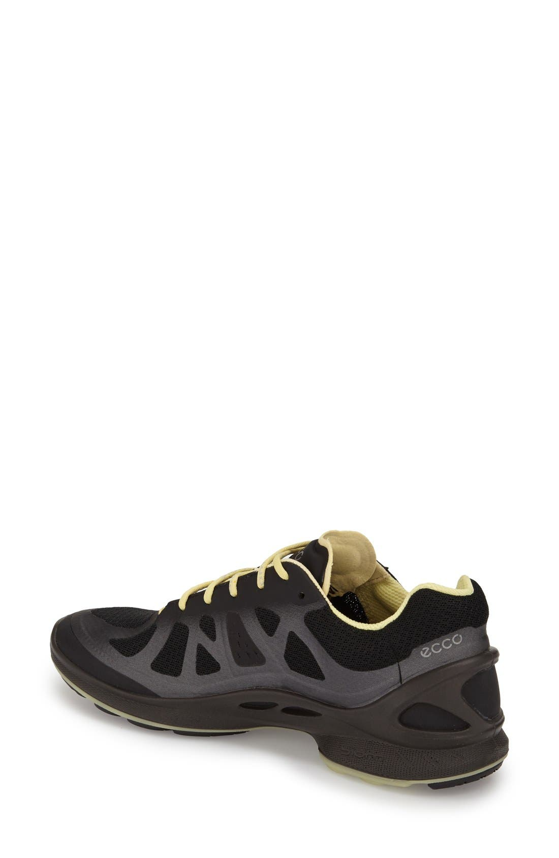 ECCO, 'BIOM Fjuel Racer' Sneaker, Alternate thumbnail 2, color, 017