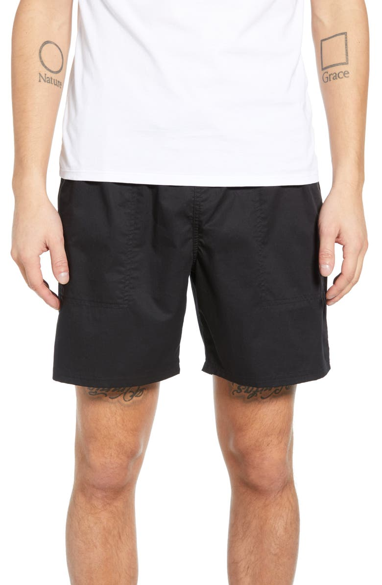 Saturdays Surf Nyc Shorts RICHIE SOLID SHORTS
