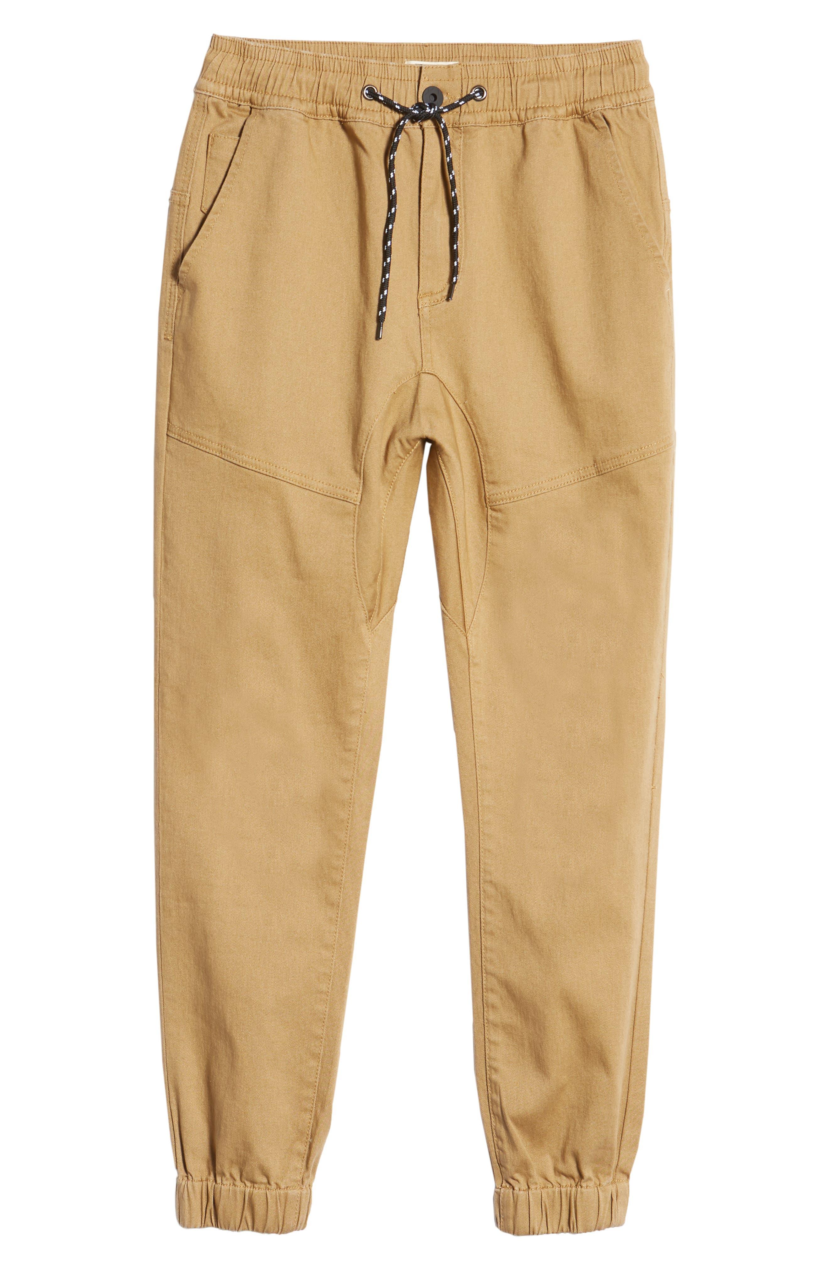 LIRA CLOTHING, Clifton Slim Fit Jogger Pants, Alternate thumbnail 6, color, 250