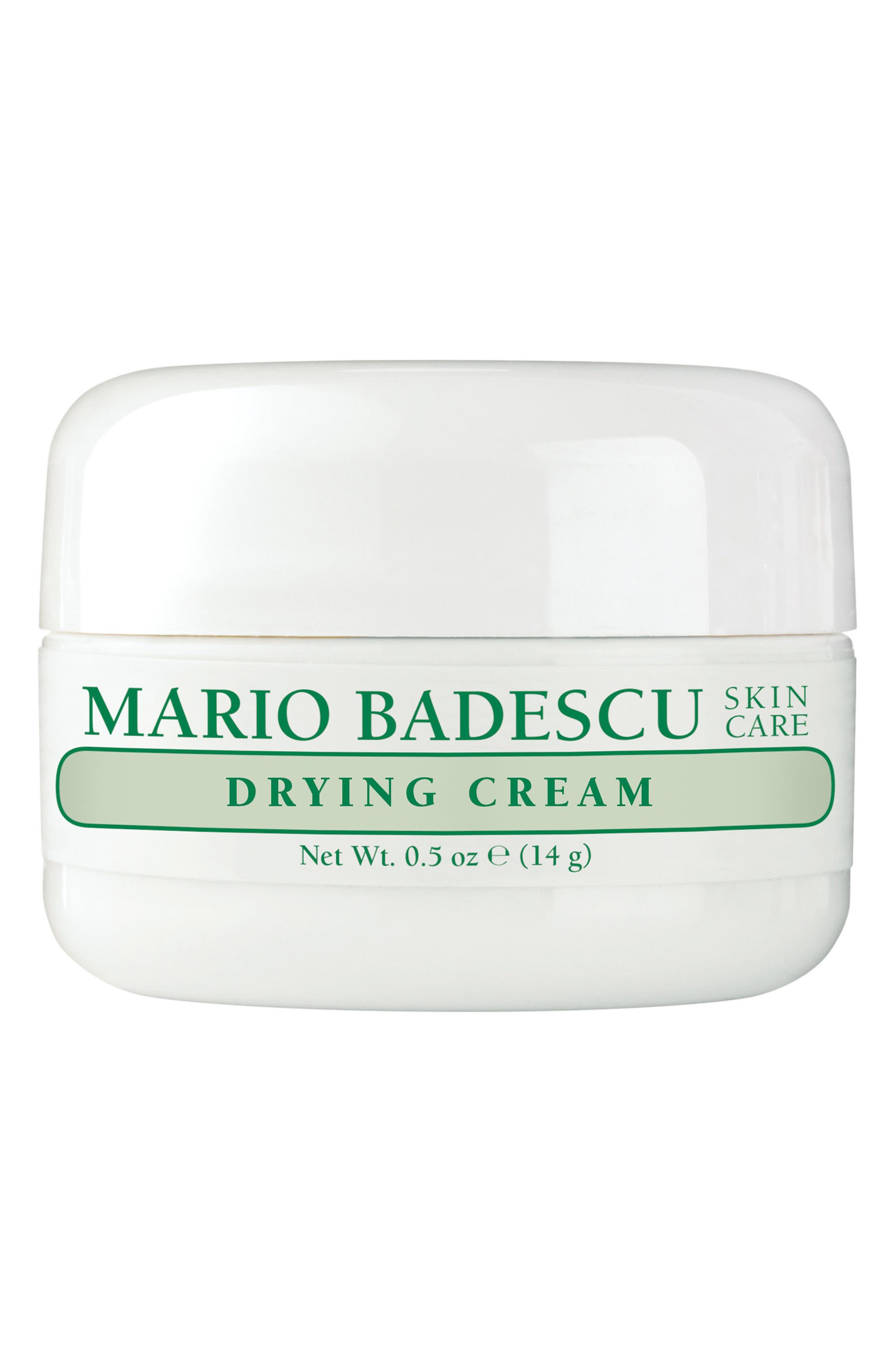 MARIO BADESCU, Drying Cream, Main thumbnail 1, color, NO COLOR