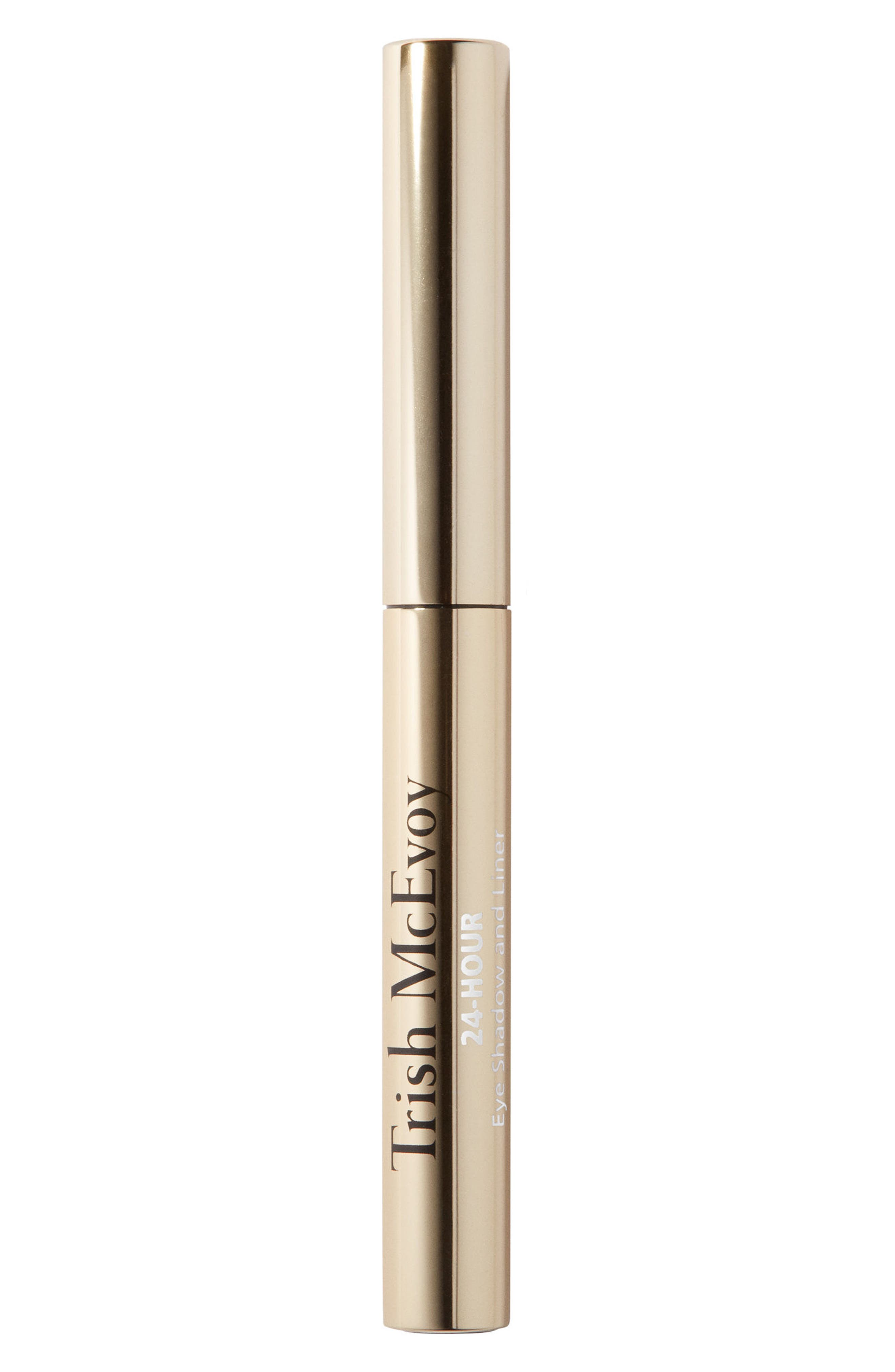 TRISH MCEVOY, 24-Hour Eyeshadow & Eyeliner, Alternate thumbnail 6, color, CRYSTAL GREY