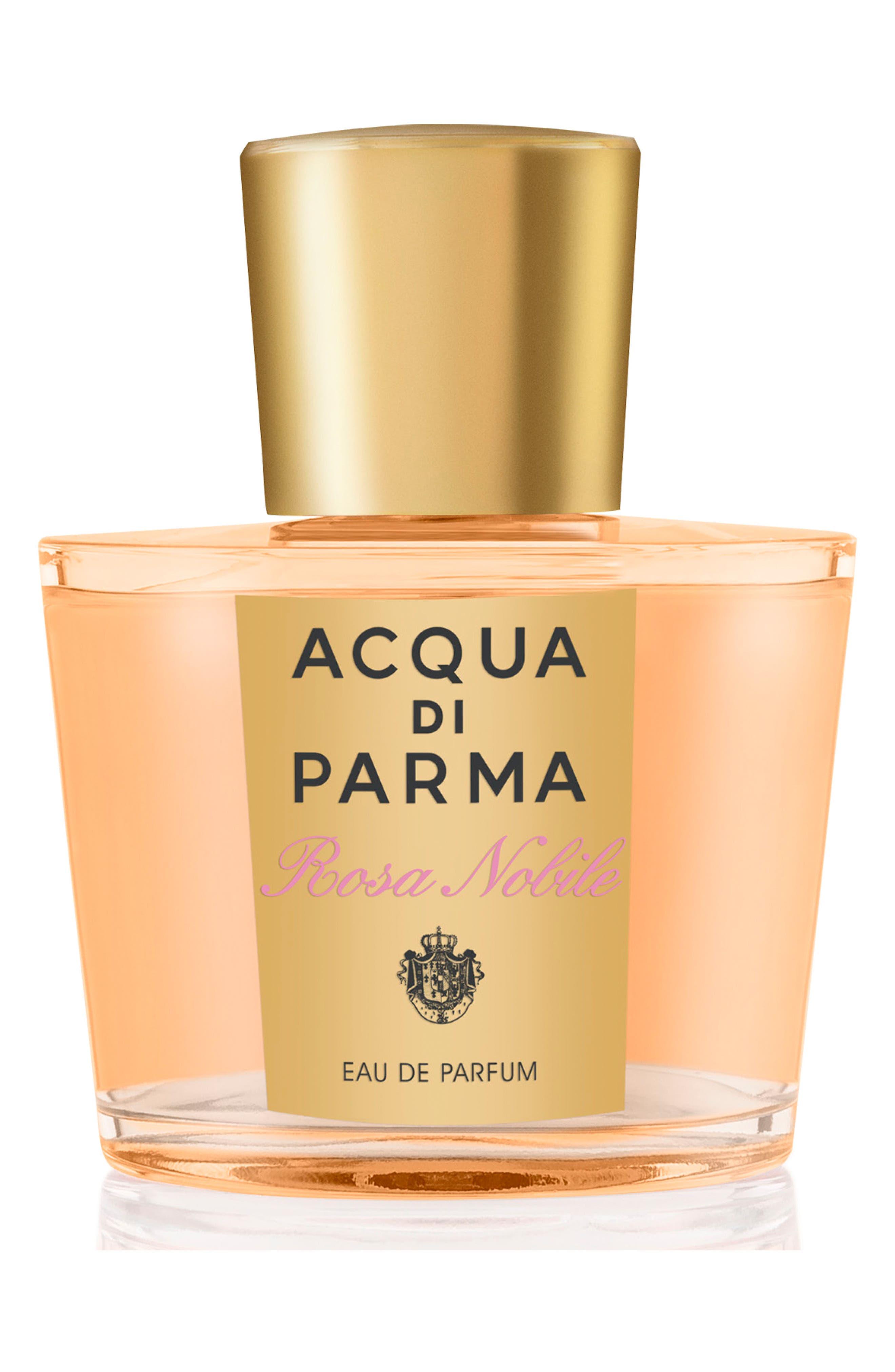 ACQUA DI PARMA Rosa Nobile Eau de Parfum, Main, color, NO COLOR