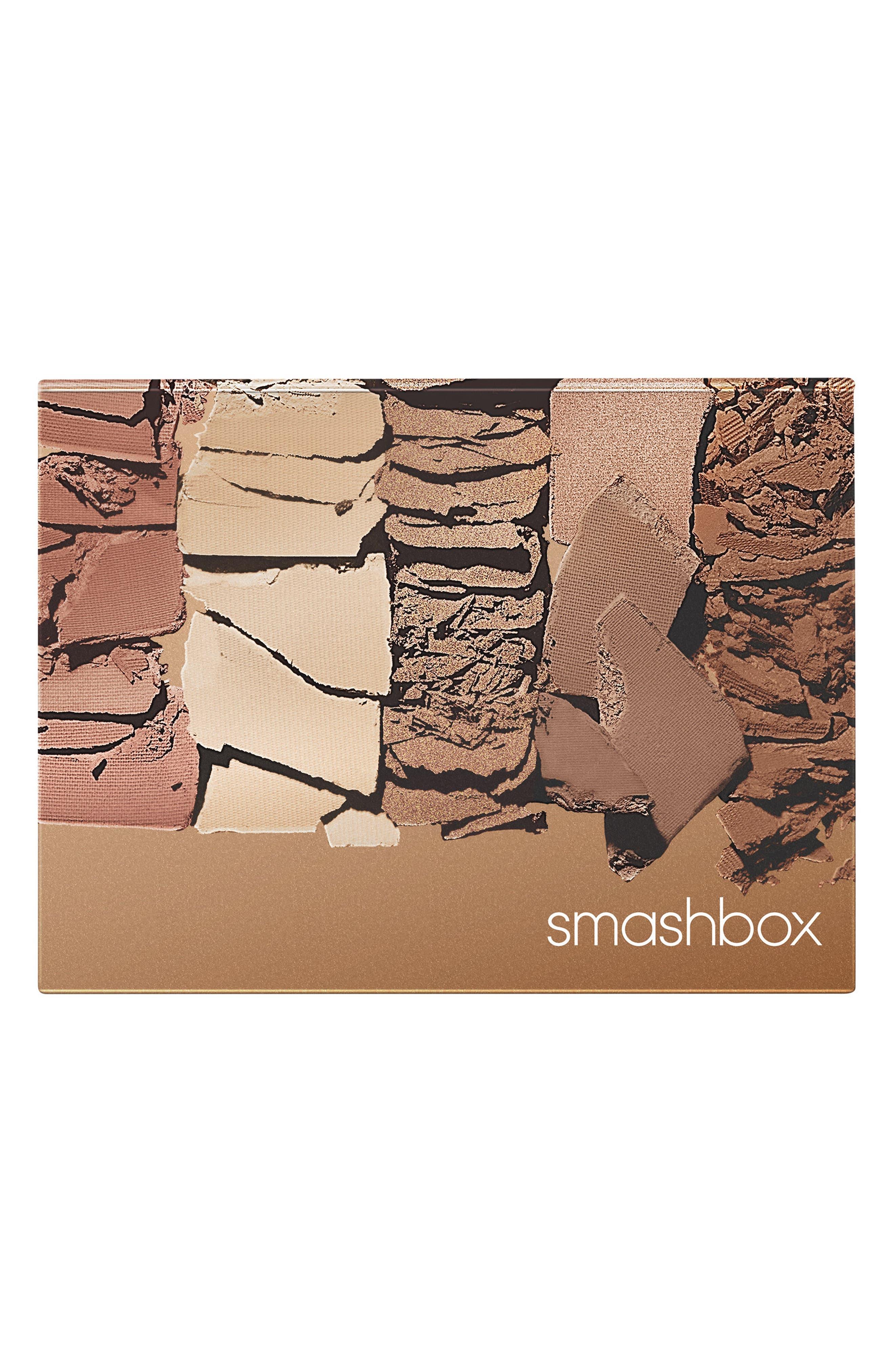 SMASHBOX, The Cali Contour Kit, Alternate thumbnail 4, color, NO COLOR