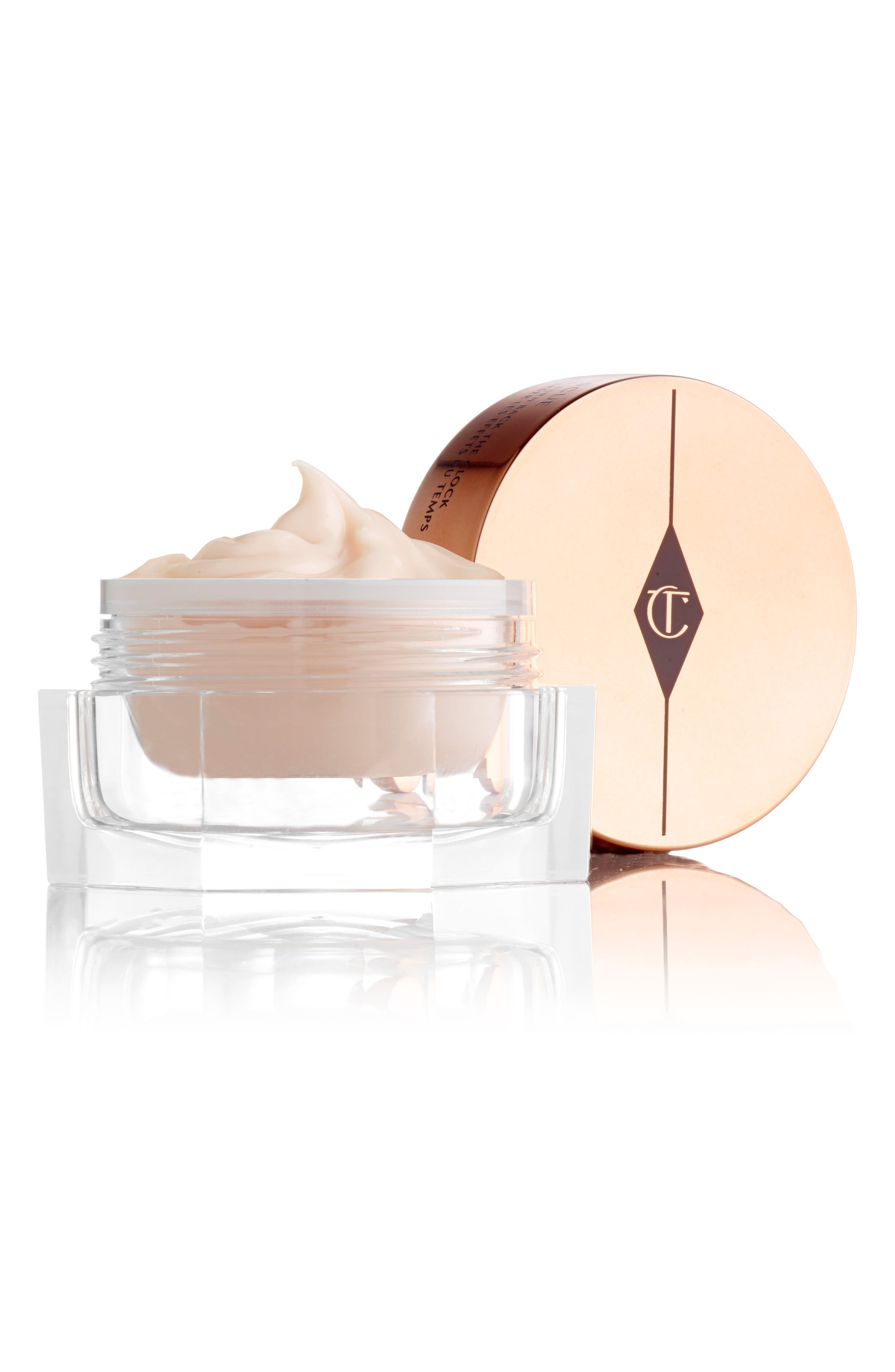 CHARLOTTE TILBURY, Magic Eye Rescue Cream, Alternate thumbnail 2, color, NO COLOR