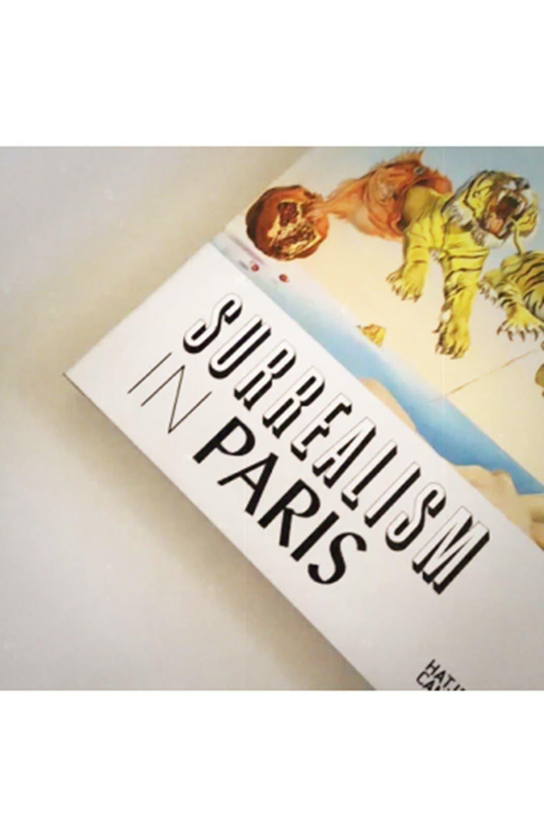 HATJE CANTZ, 'Surrealism in Paris', Alternate thumbnail 2, color, 000