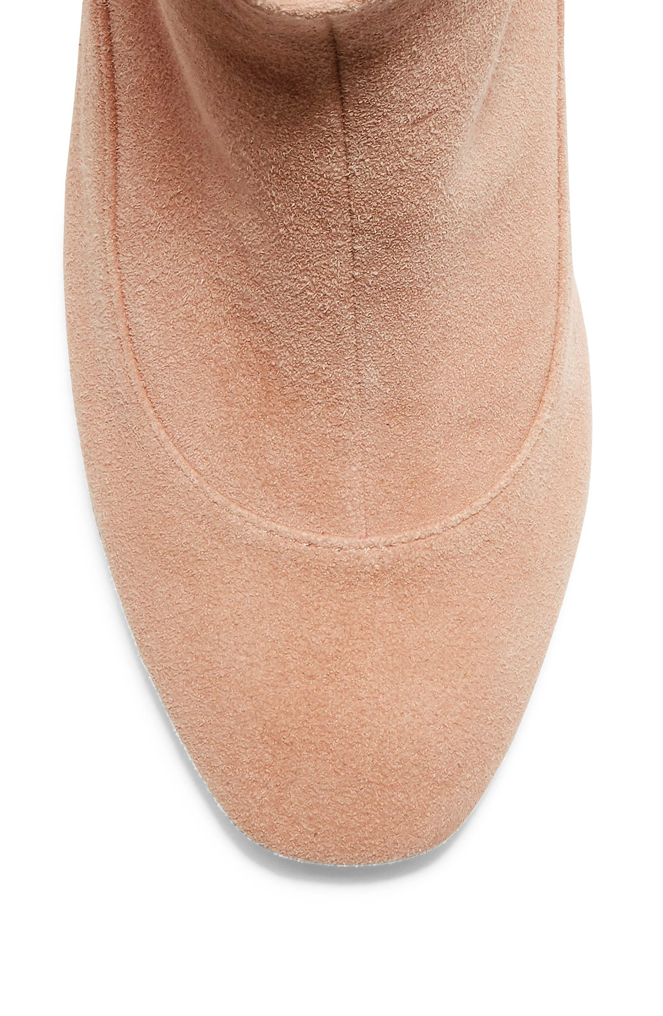 COLE HAAN, Laree Stretch Bootie, Alternate thumbnail 7, color, 200