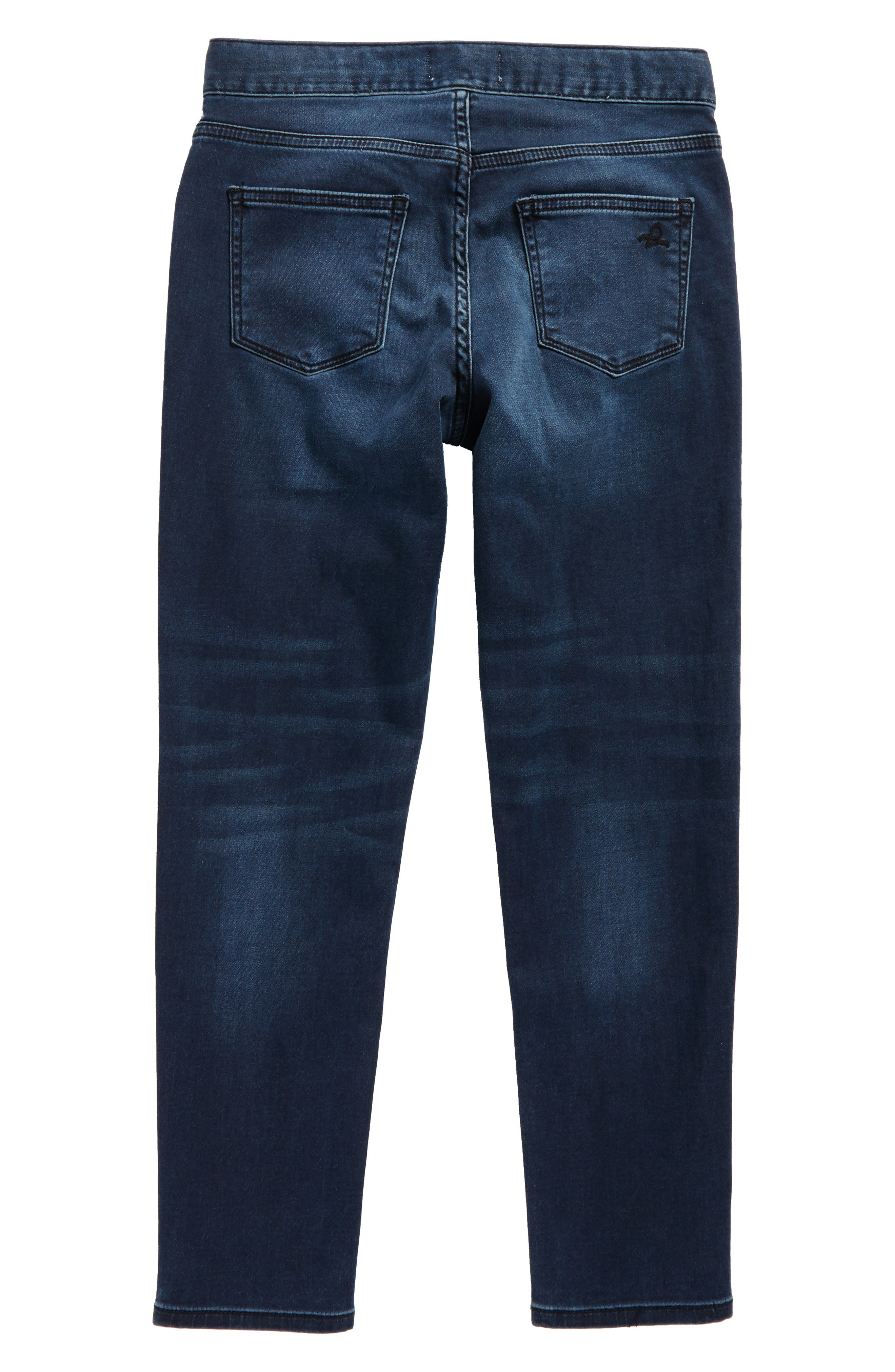 DL1961, William Drawstring Jeans, Alternate thumbnail 2, color, RESERVE