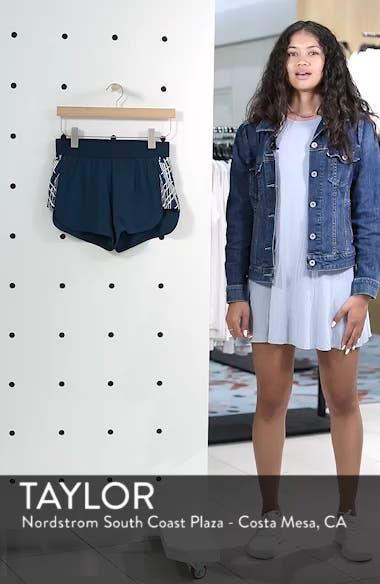 Go Run Reflect Shorts, sales video thumbnail