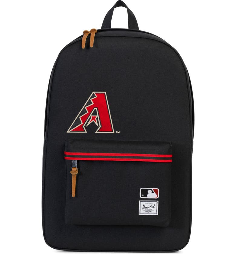 9f049e88664 Herschel Supply Co. Heritage - MLB National League Backpack