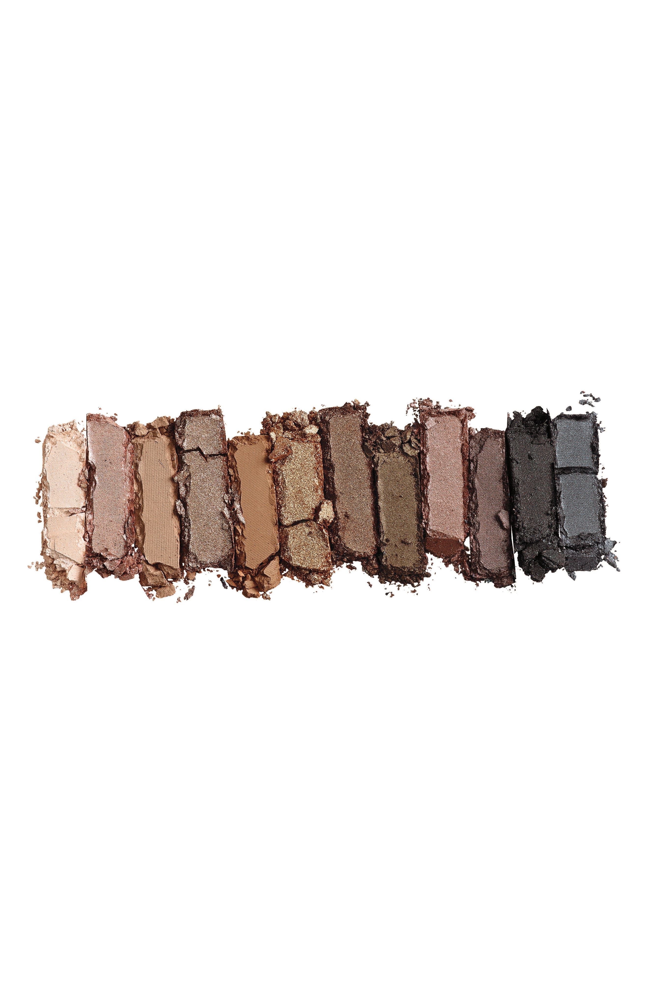 URBAN DECAY, Naked Palette, Alternate thumbnail 2, color, 002