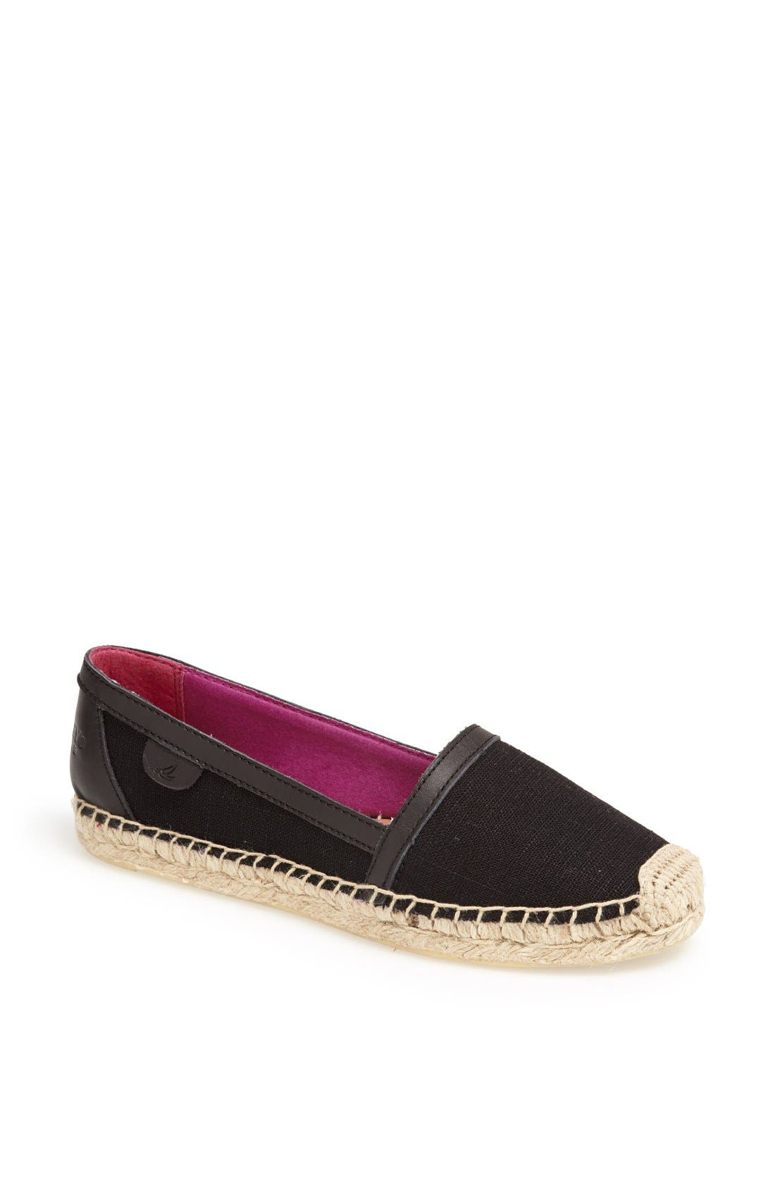 SPERRY DANICA FLAT, Main, color, 001