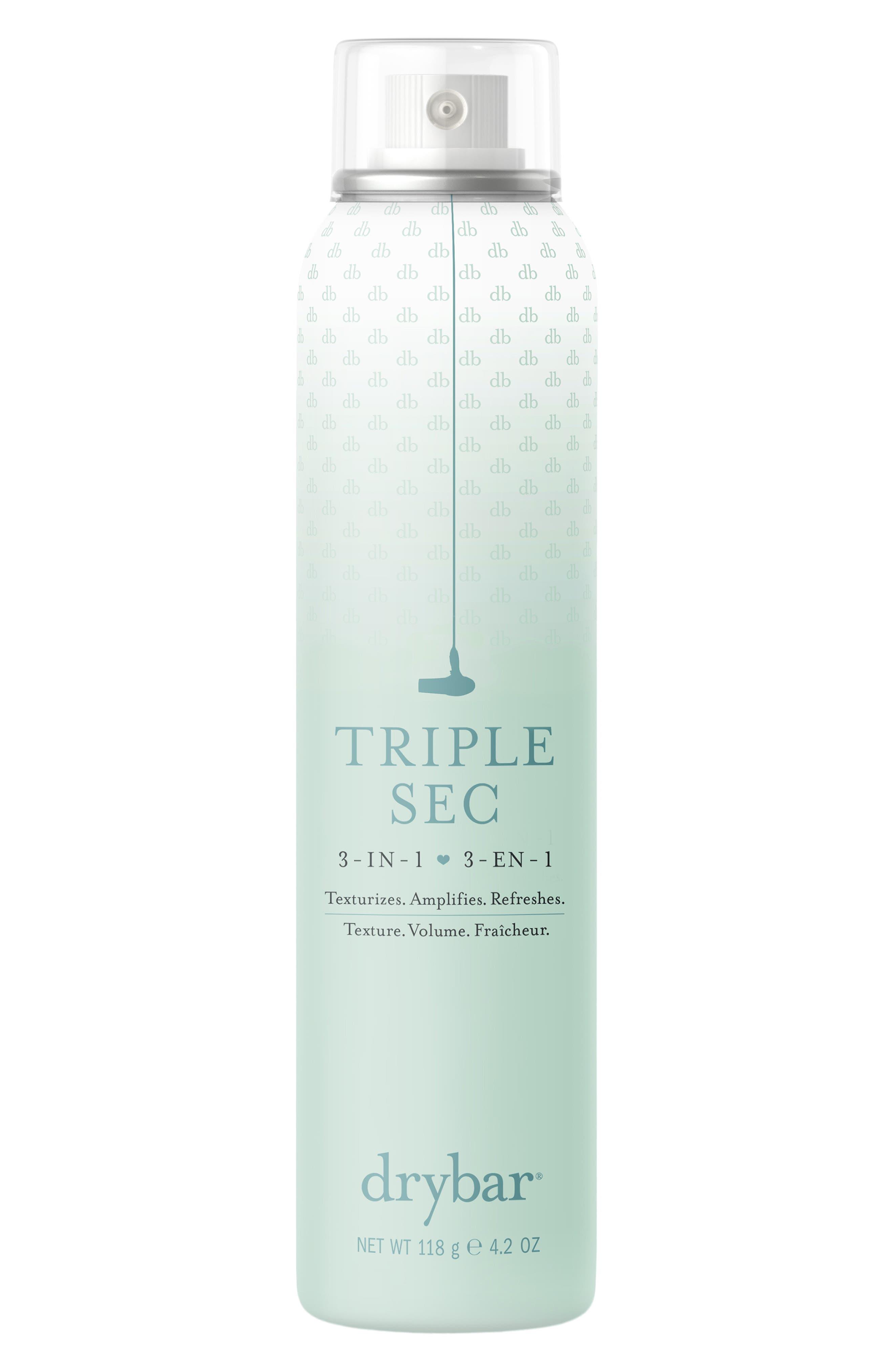 DRYBAR Triple Sec 3-in-1 Texturizer, Main, color, NO COLOR