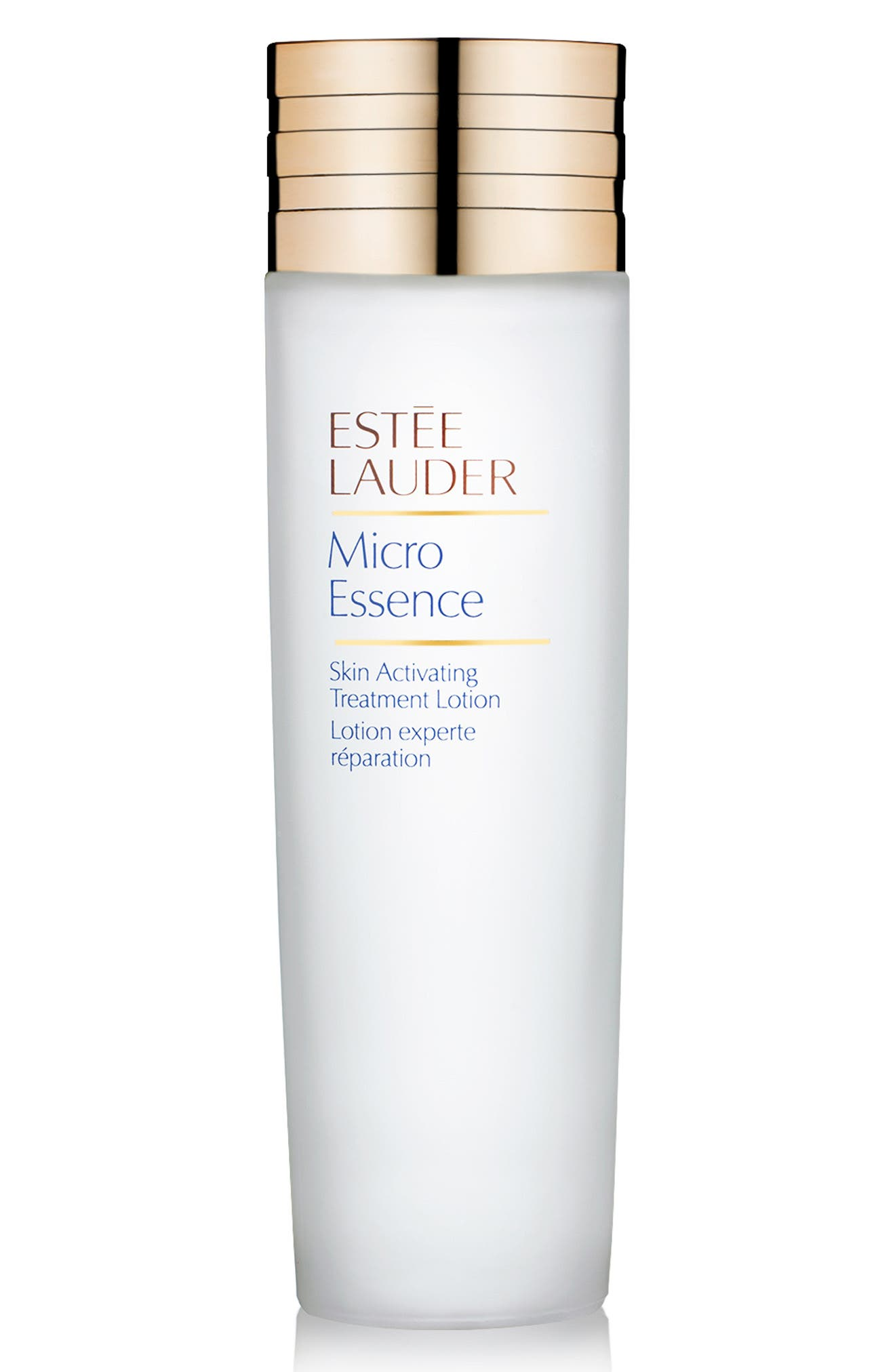 ESTÉE LAUDER, Micro Essence Skin Activating Treatment Lotion, Main thumbnail 1, color, NO COLOR
