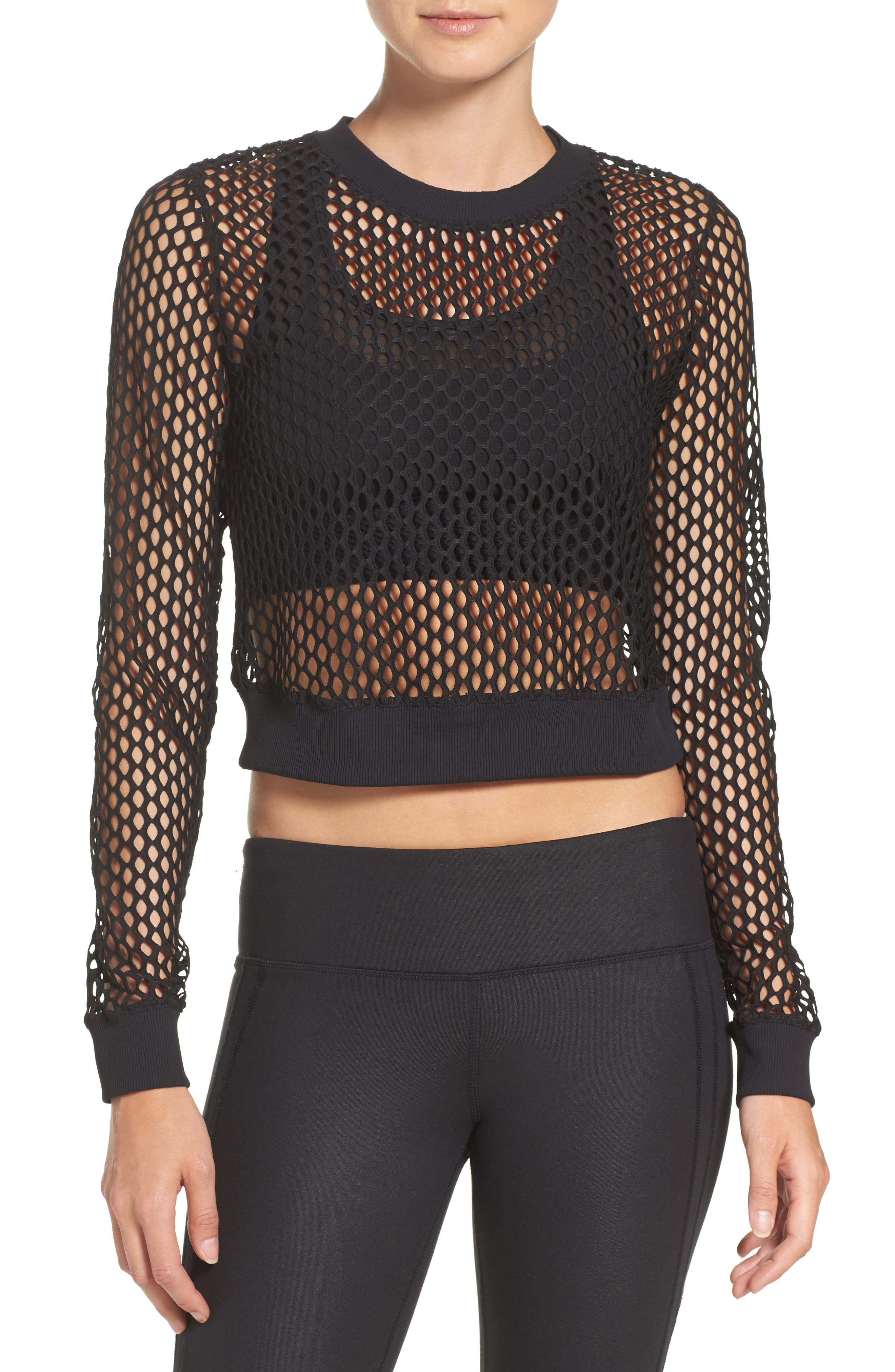 ALO Summertime Top, Main, color, 001