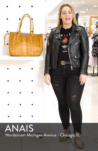 Medium Liz Reversible Shopper, sales video thumbnail
