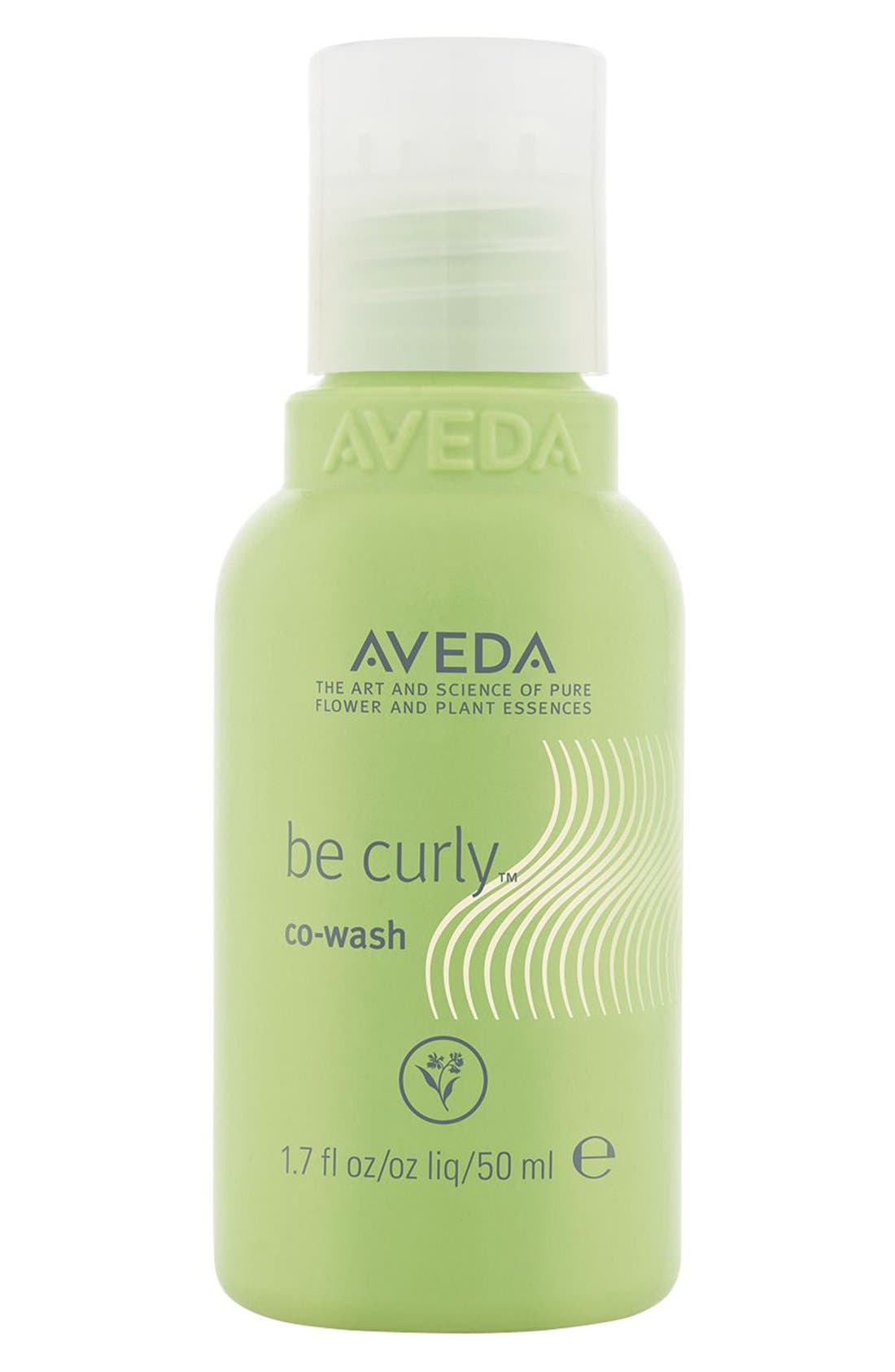 AVEDA, be curly<sup>™</sup> Co-Wash, Alternate thumbnail 4, color, NO COLOR