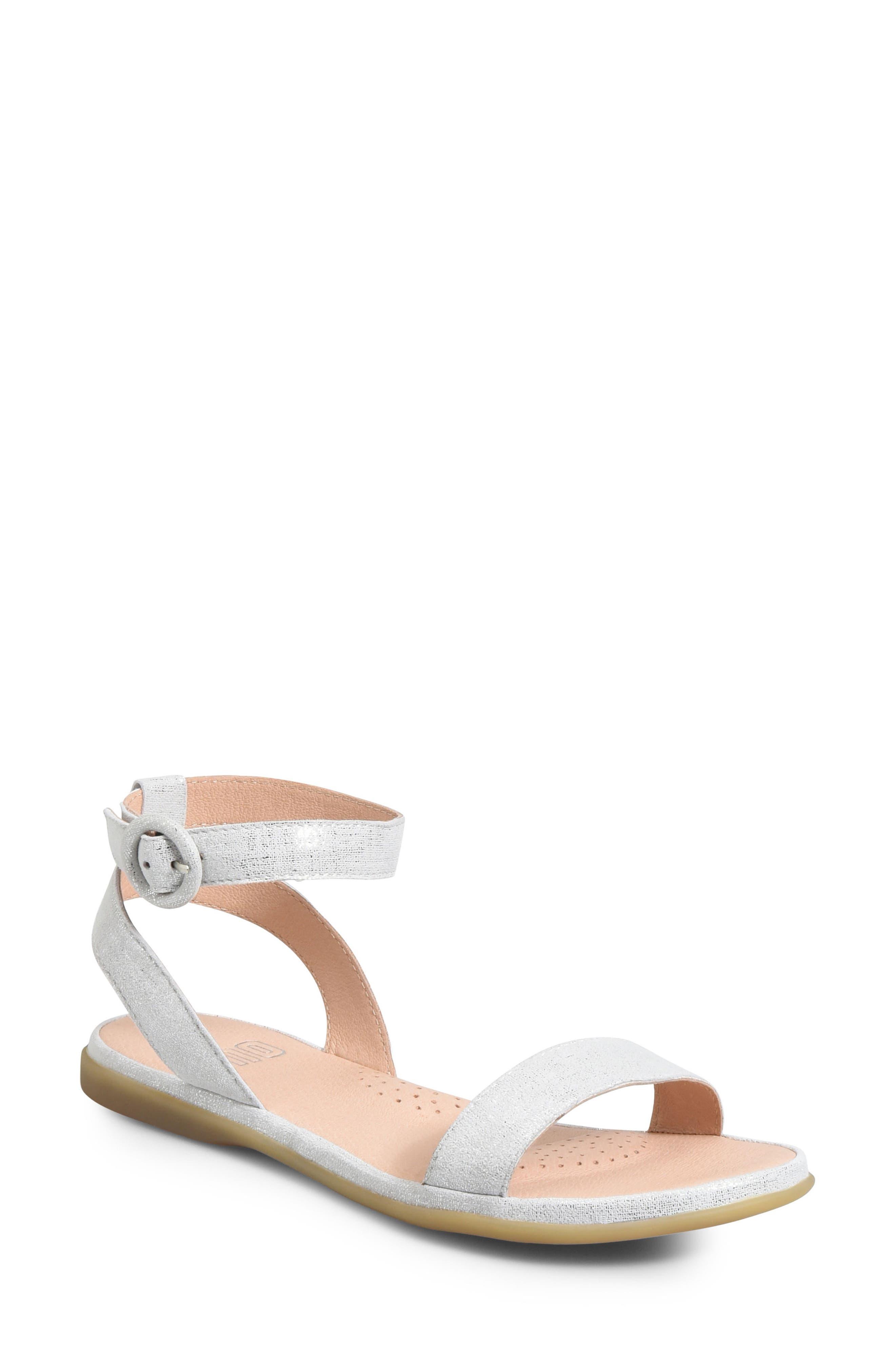 Ono Stellan Sandal, Metallic