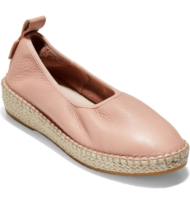 Cole Haan Shoes CLOUDFEEL ESPADRILLE