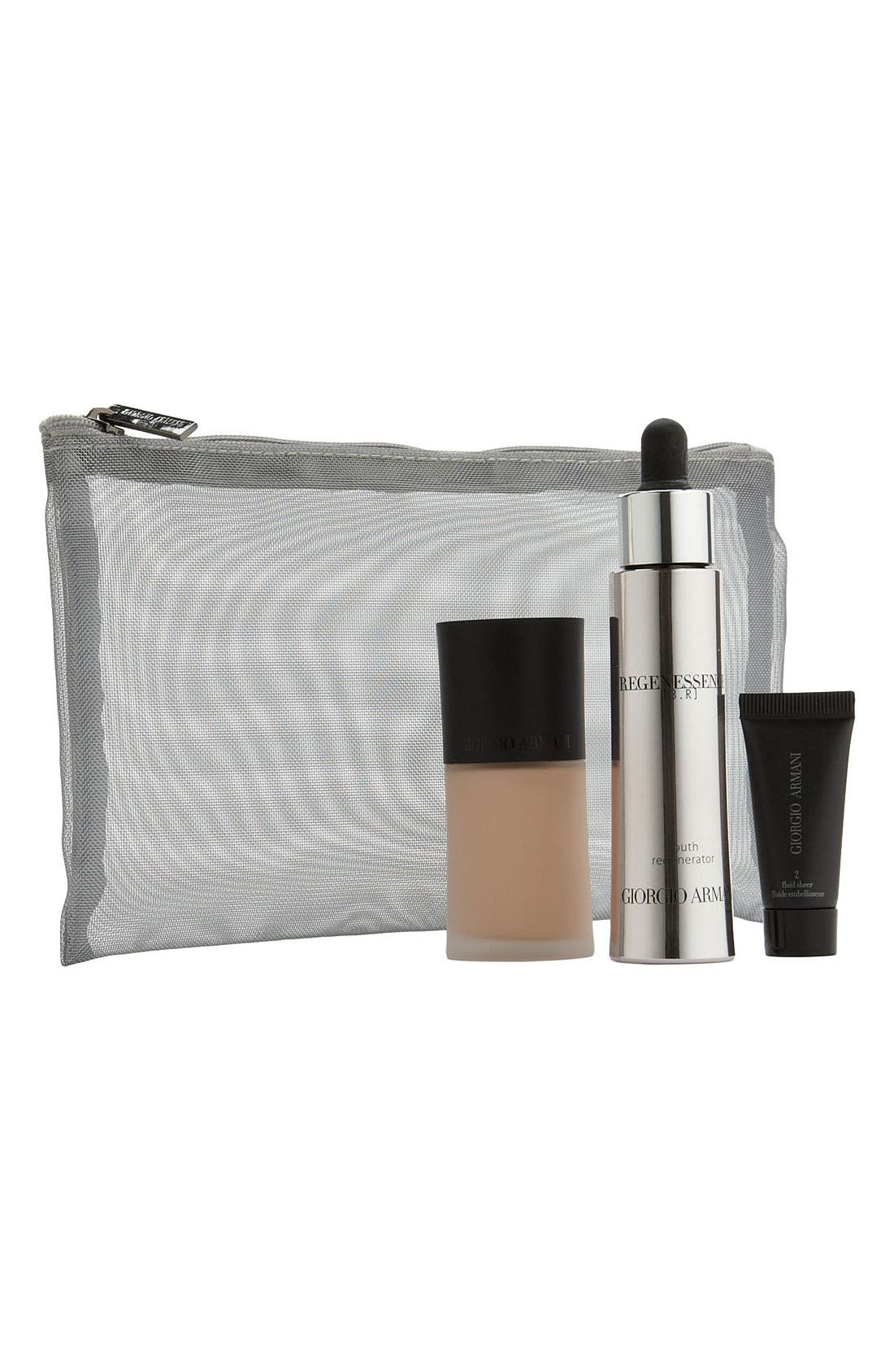 GIORGIO ARMANI 'Glow From Within' Set, Main, color, 250
