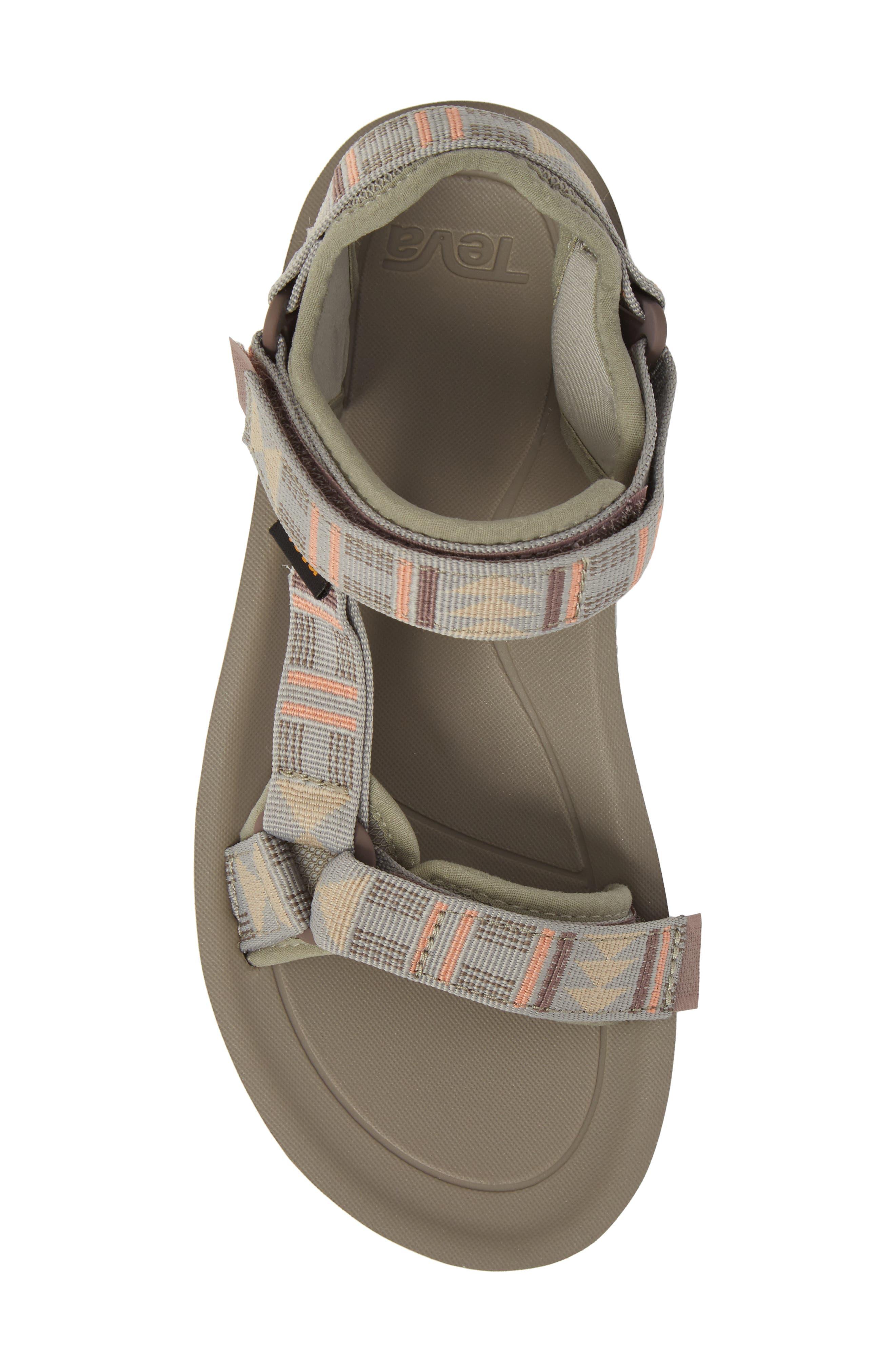 TEVA, Original Universal Premier Sandal, Alternate thumbnail 5, color, 250