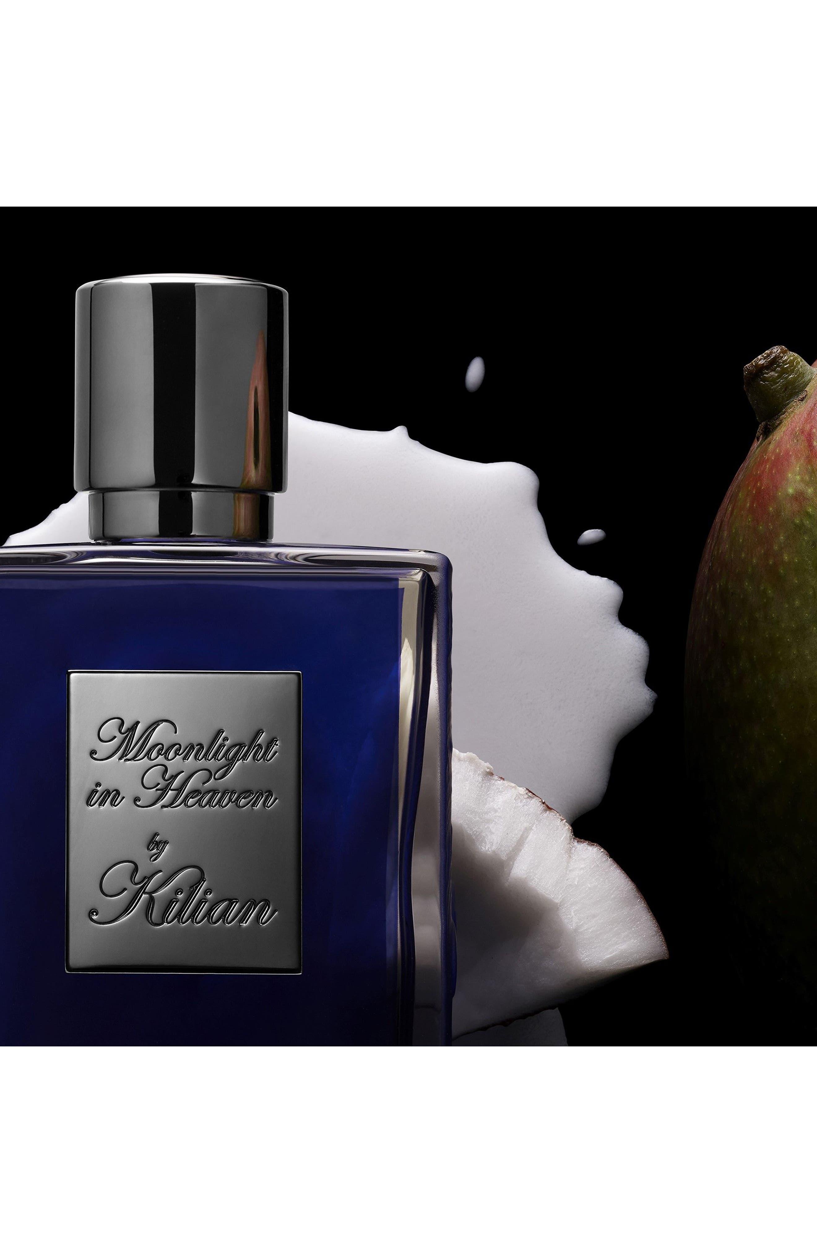 KILIAN, An Escape Moonlight in Heaven Purse Spray Set, Alternate thumbnail 2, color, NO COLOR