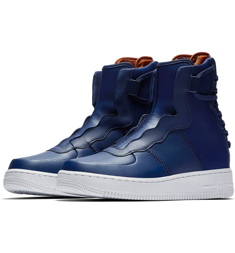 meet 92104 c0b72 Air Force 1 Rebel XX High Top Sneaker