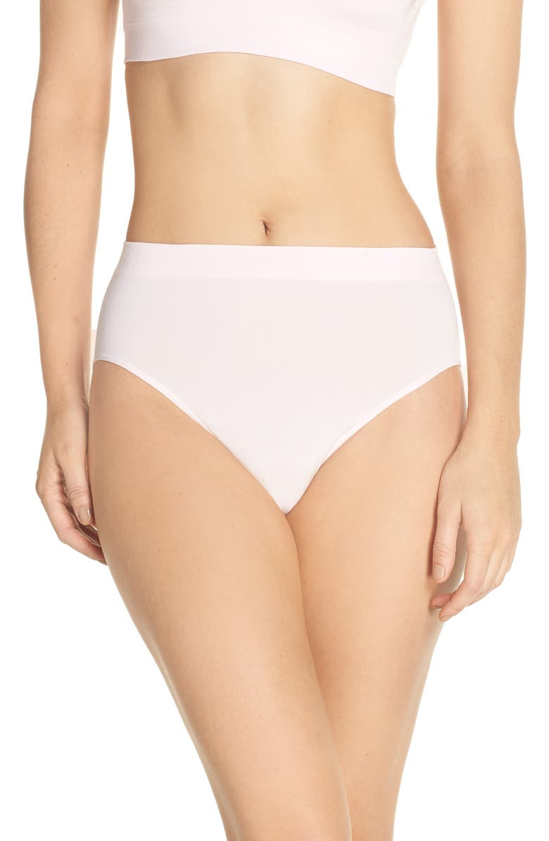 Wacoal Pants B SMOOTH HIGH CUT BRIEFS