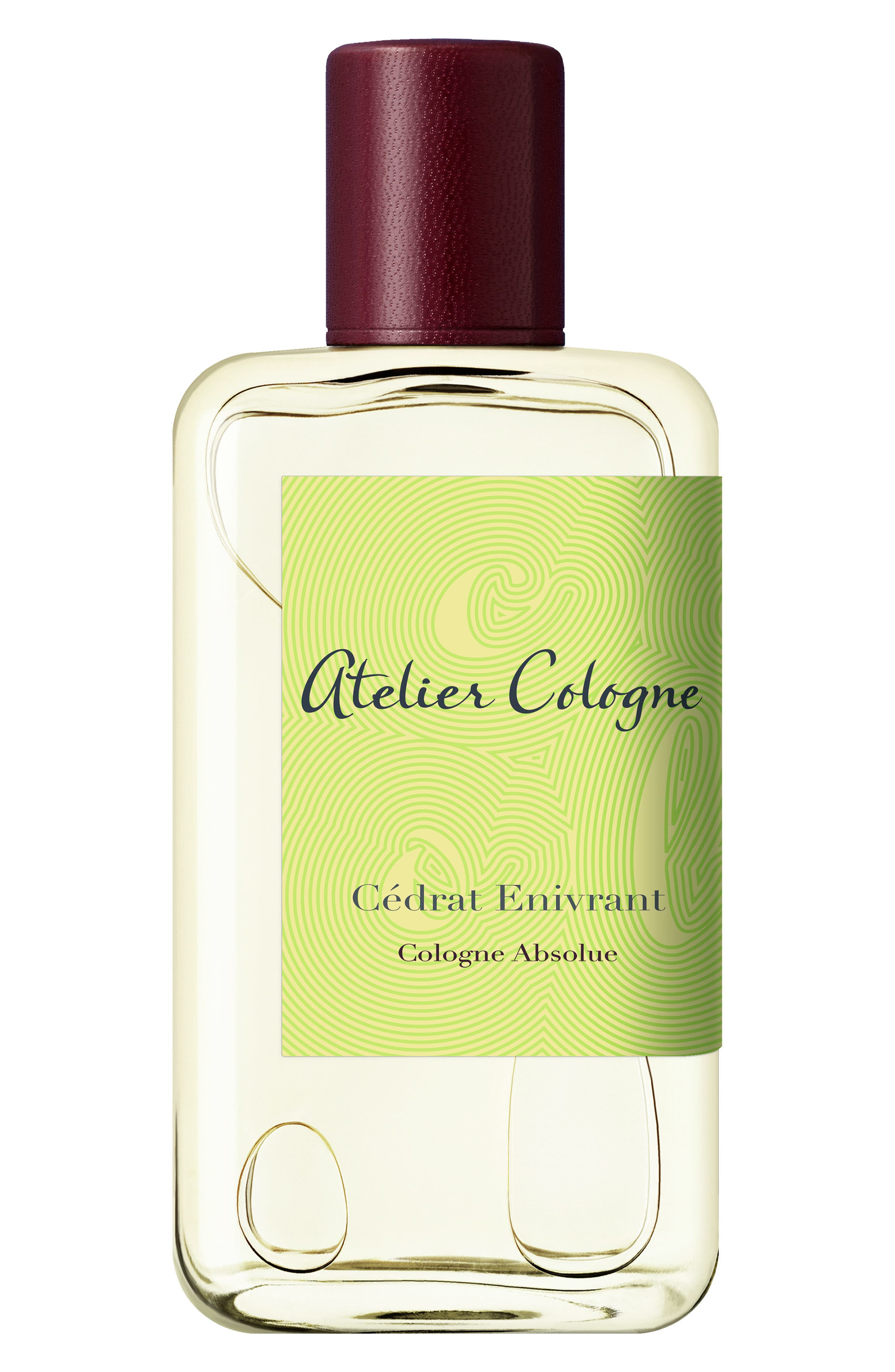 ATELIER COLOGNE, Cédrat Envirant Cologne Absolue, Main thumbnail 1, color, NO COLOR