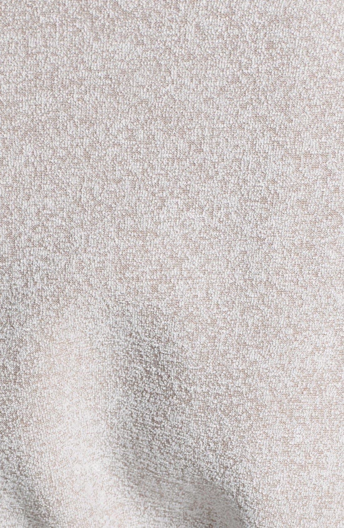 NATORI, 'Nirvana' Midi Robe, Alternate thumbnail 7, color, 273