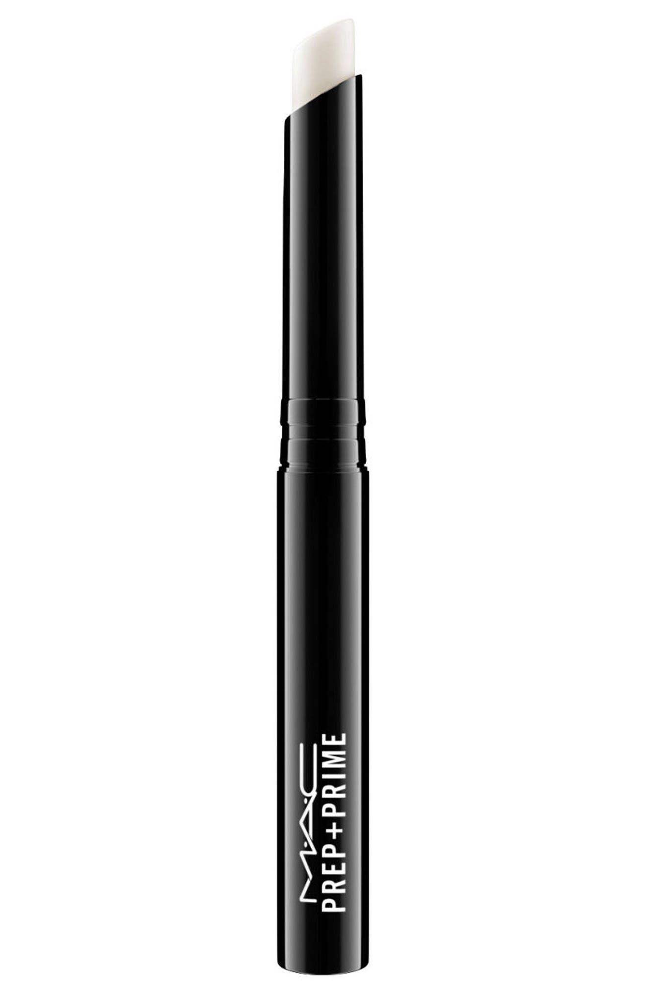 MAC COSMETICS, MAC Prep + Prime Lip, Main thumbnail 1, color, NO COLOR